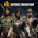 Matinee Skin Pack (English/Chinese Ver.)