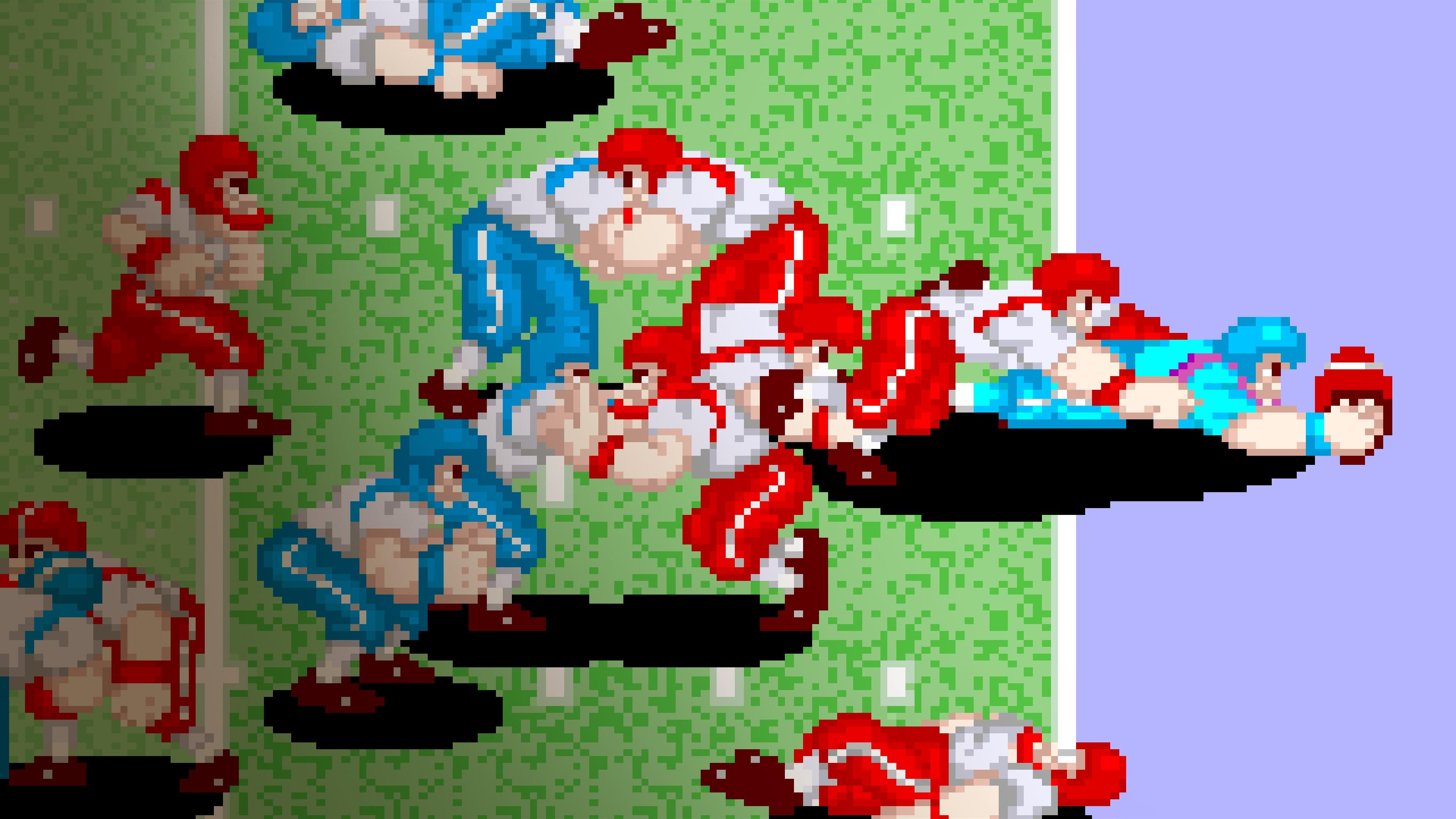 Arcade Archives TECMO BOWL