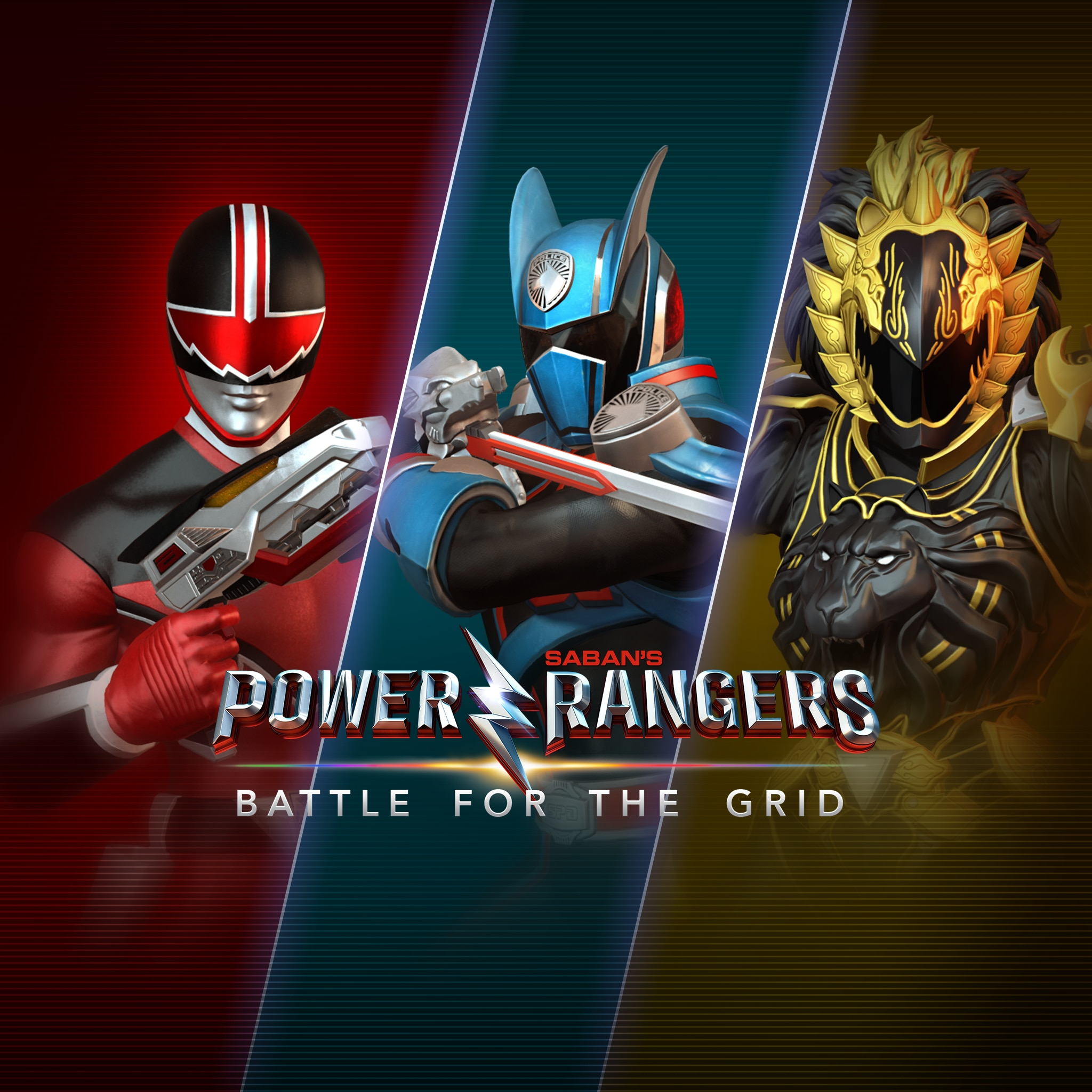 Power Rangers: Battle For The Grid - Passe da 2ª temporada