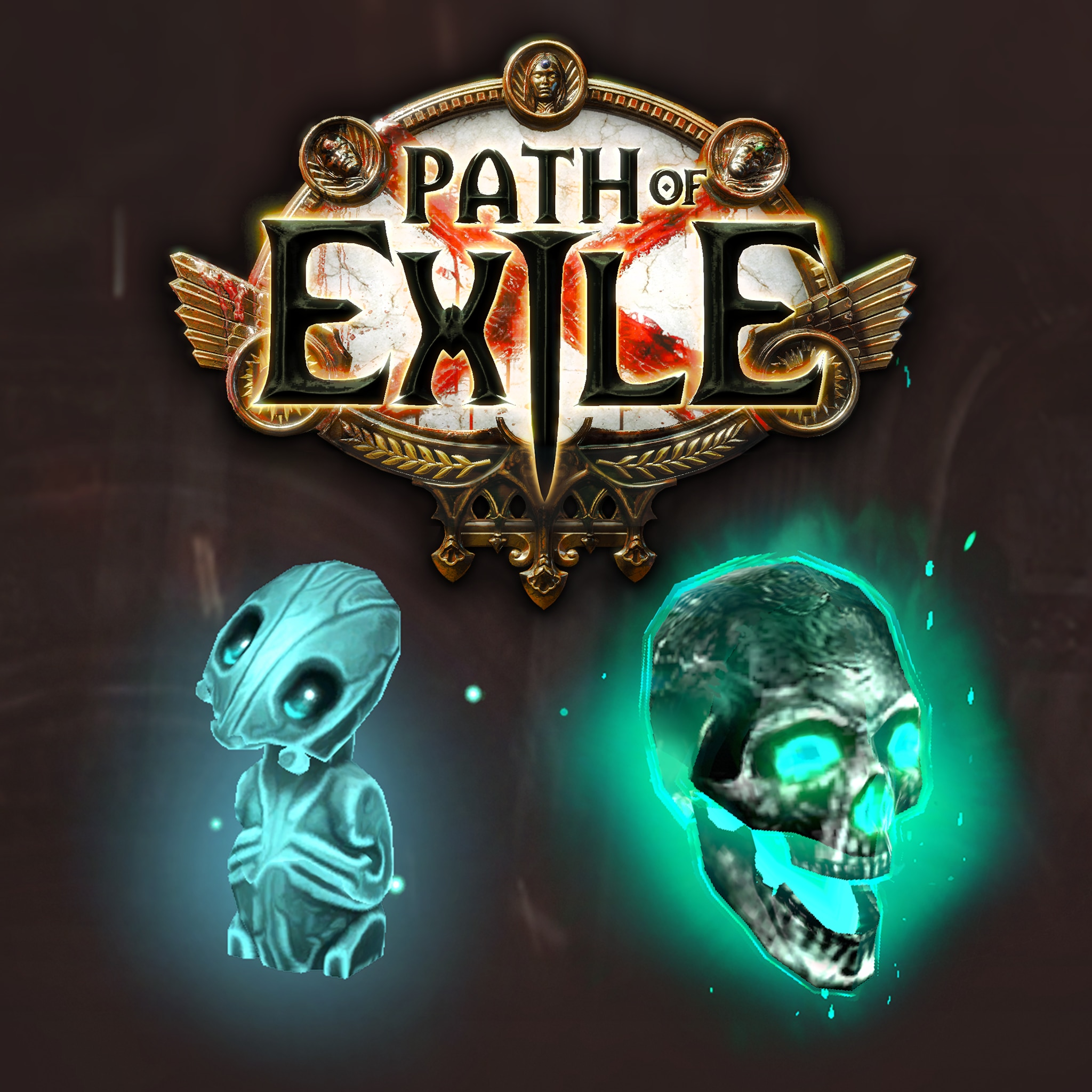 Path of Exile: PlayStation®Plus Bundle