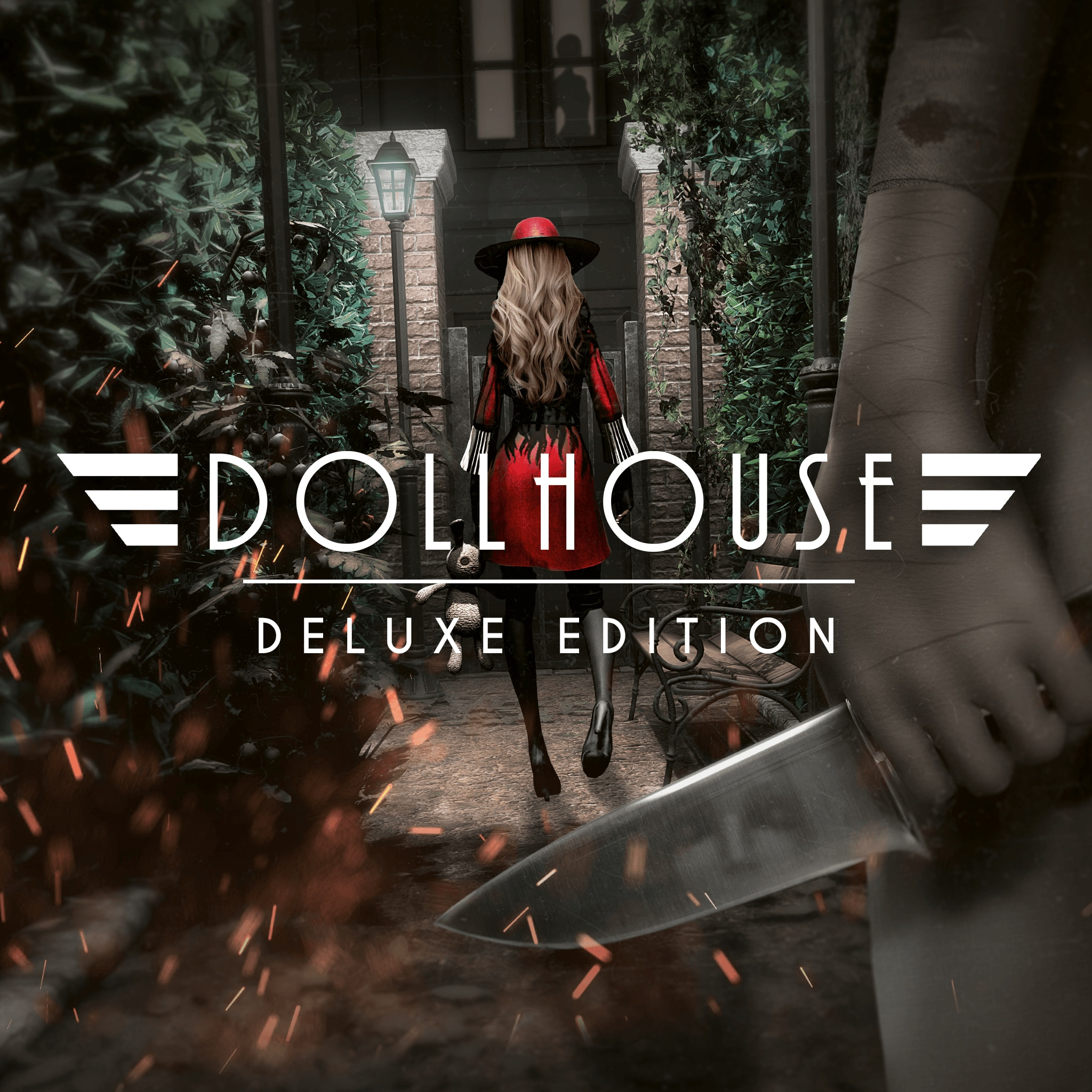 Dollhouse - Deluxe Edition