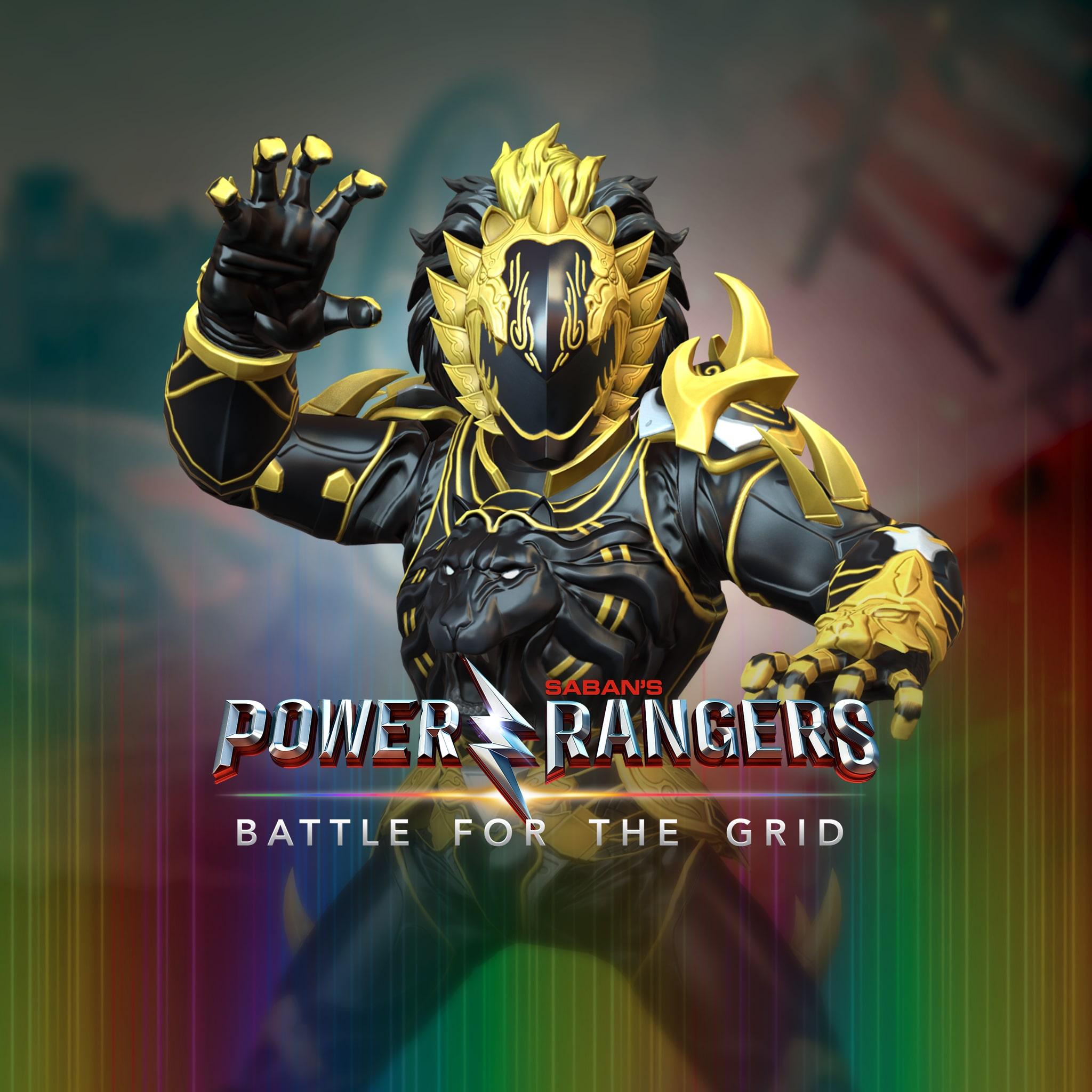 Dai Shi - Jungle Fury Character Unlock for use in PR: BTFG