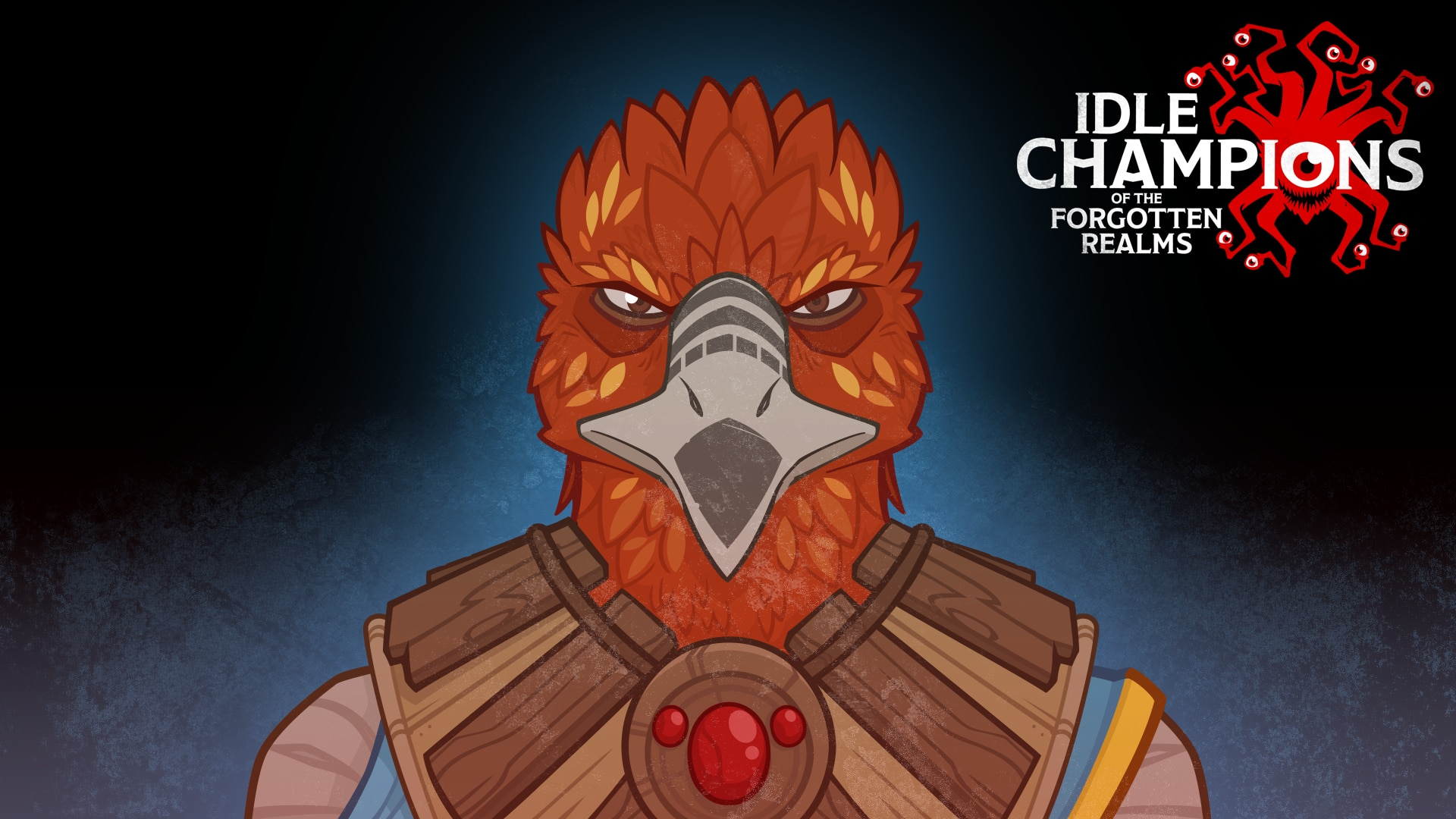 Idle Champions: Asharra's Starter Pack
