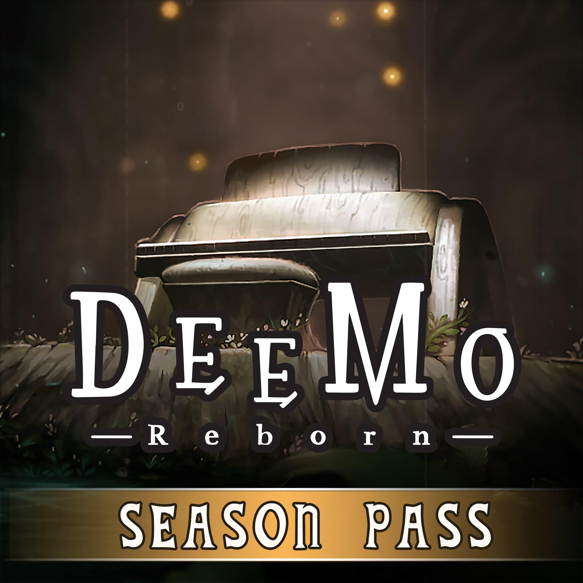 DEEMO -Reborn- Classic Song Packs Season Pass