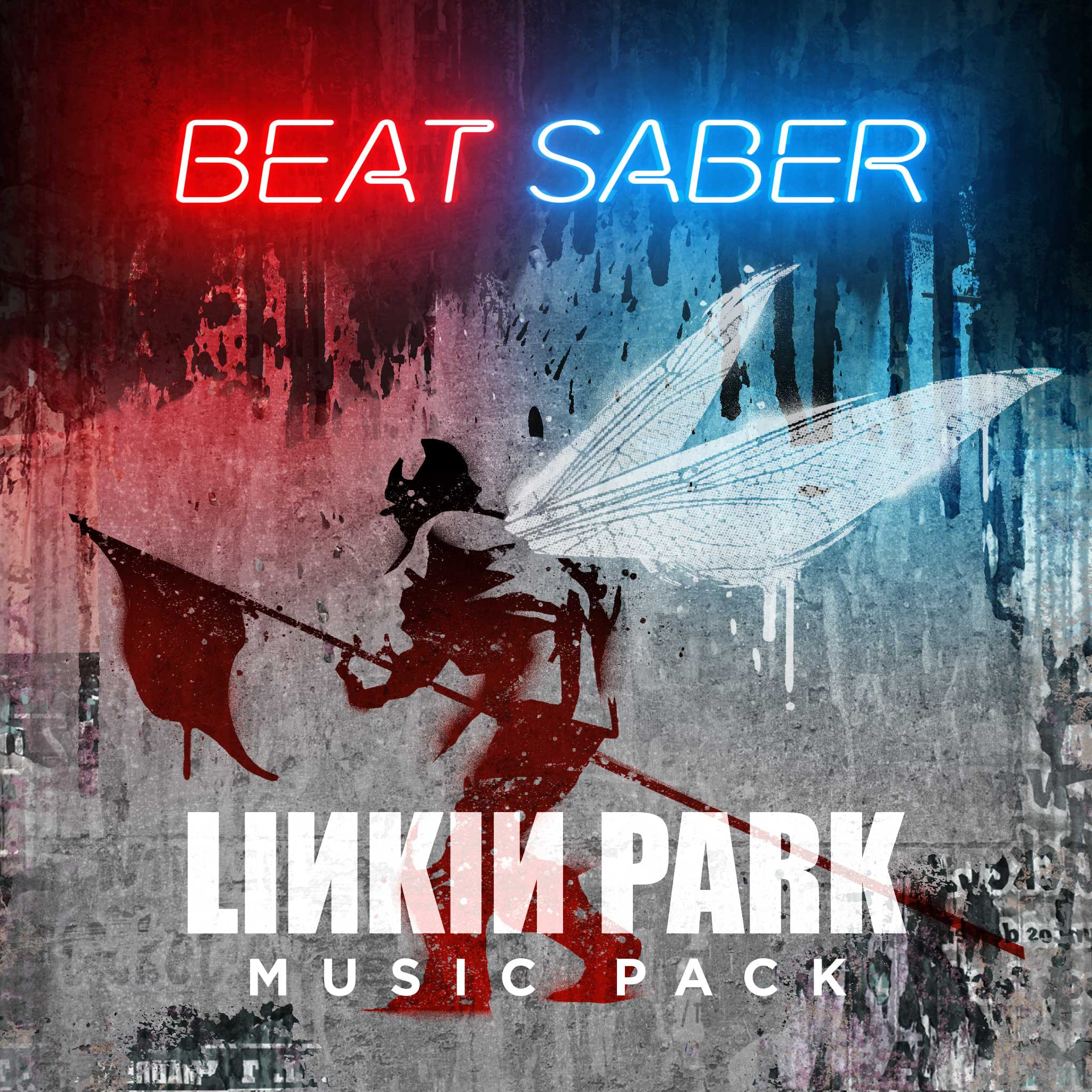 Beat Saber: Linkin Park Music Pack