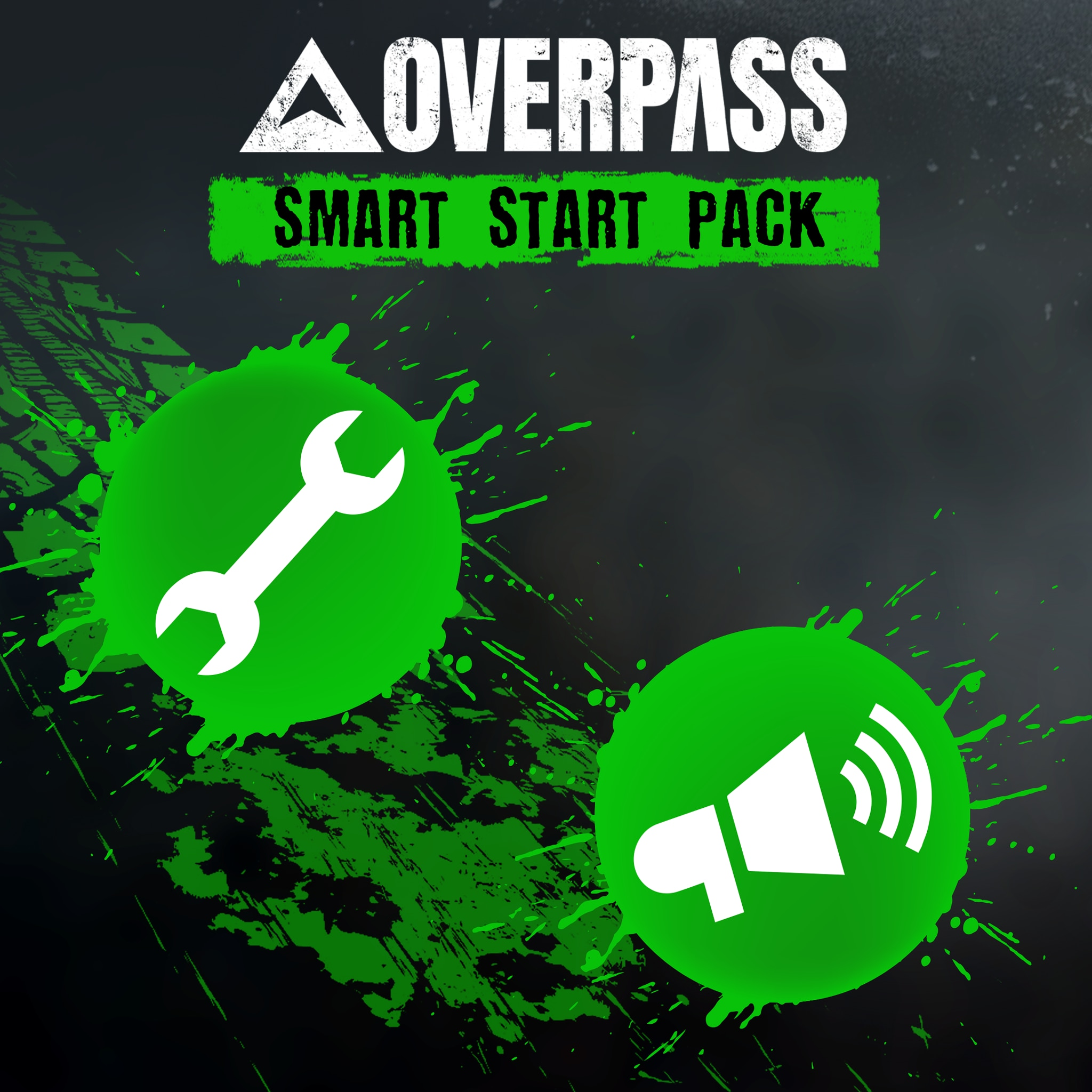 OVERPASS™ Smart Start Pack