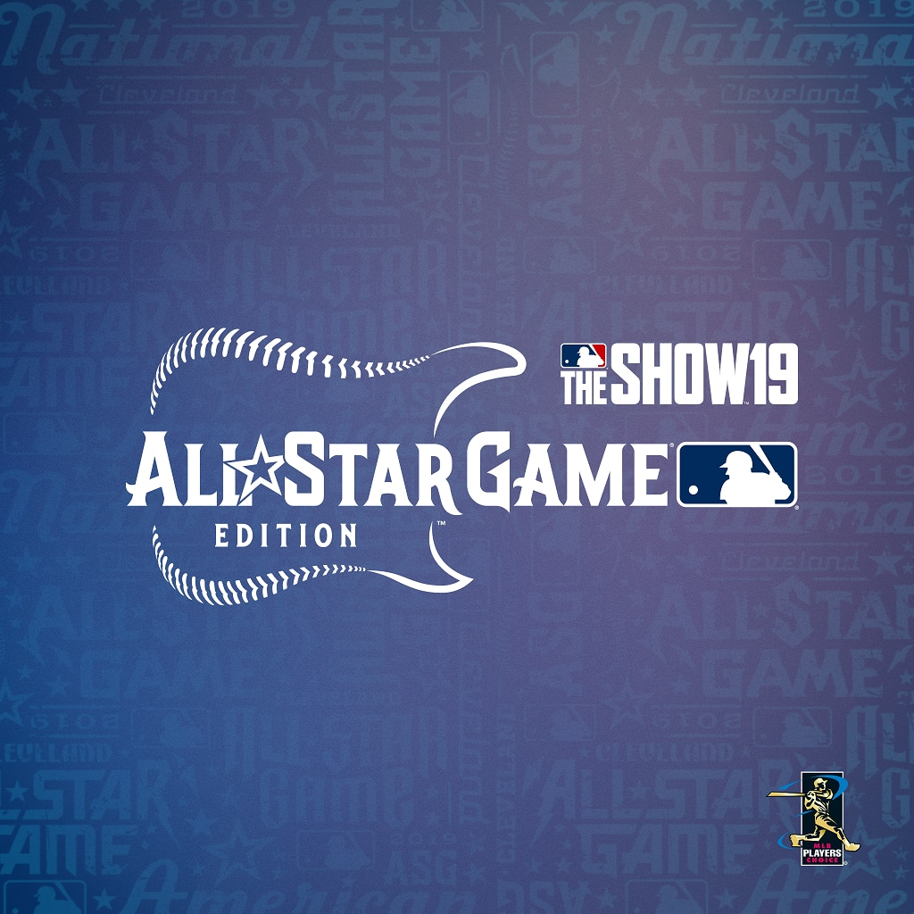 MLB® The Show™ 19 All-Star Edition