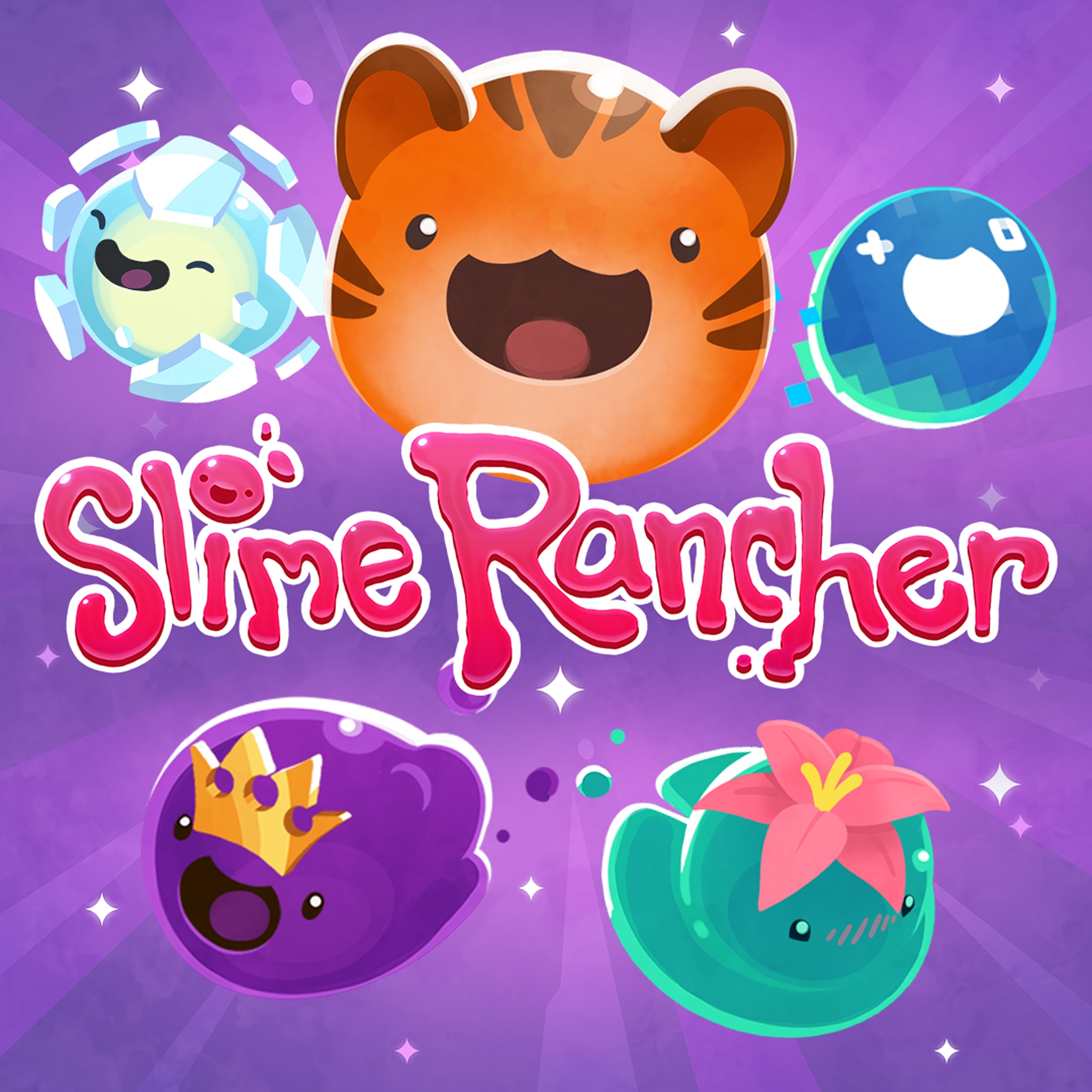 Slime Rancher: Secret Style Pack