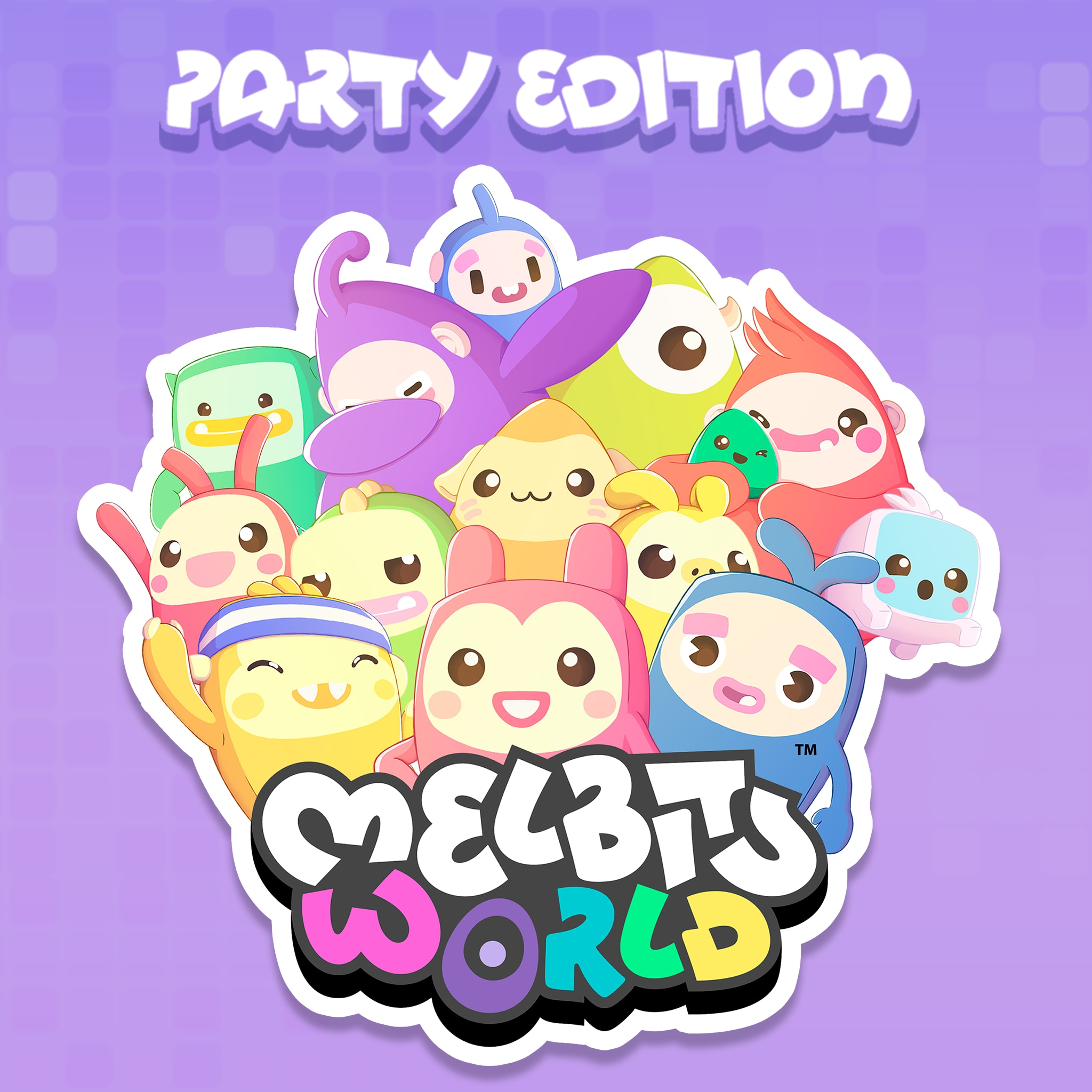 Melbits™ World Party Edition
