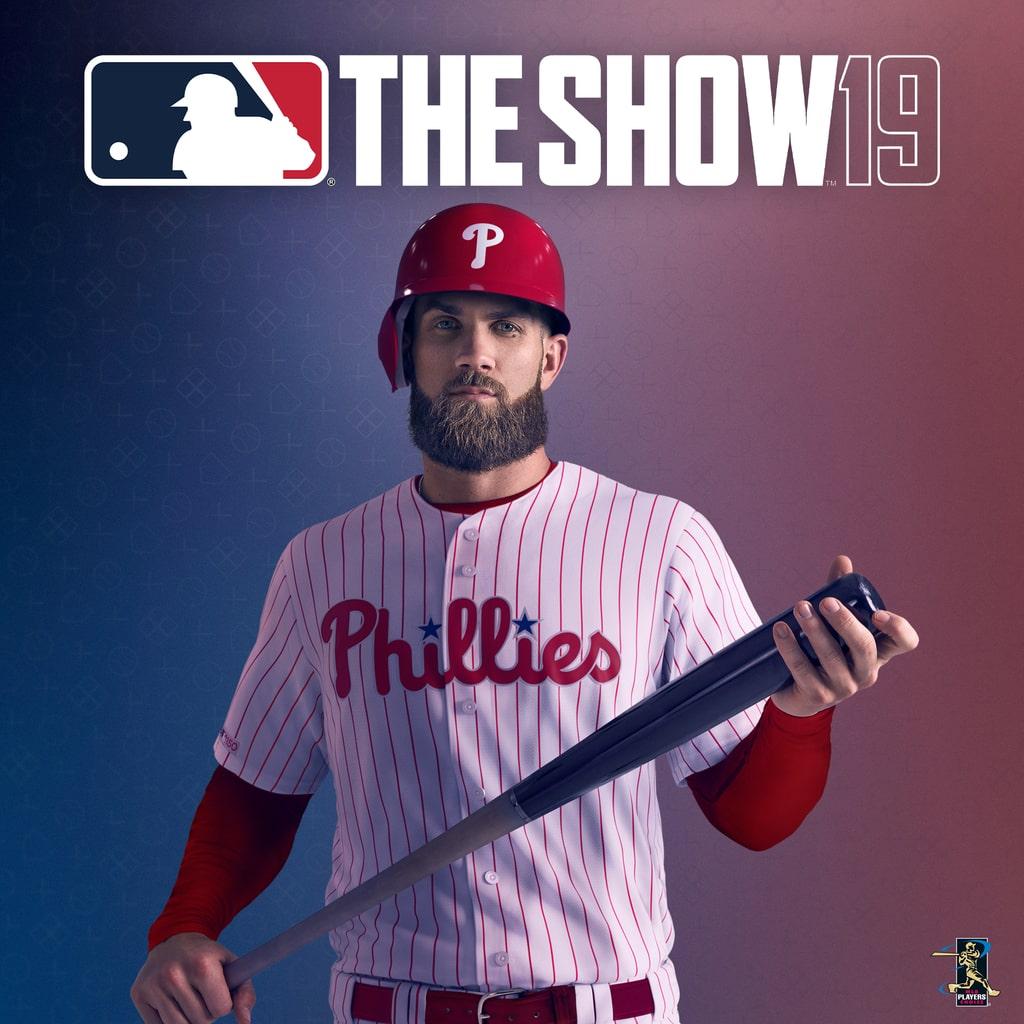 MLB® The Show™ 19 (英語版)