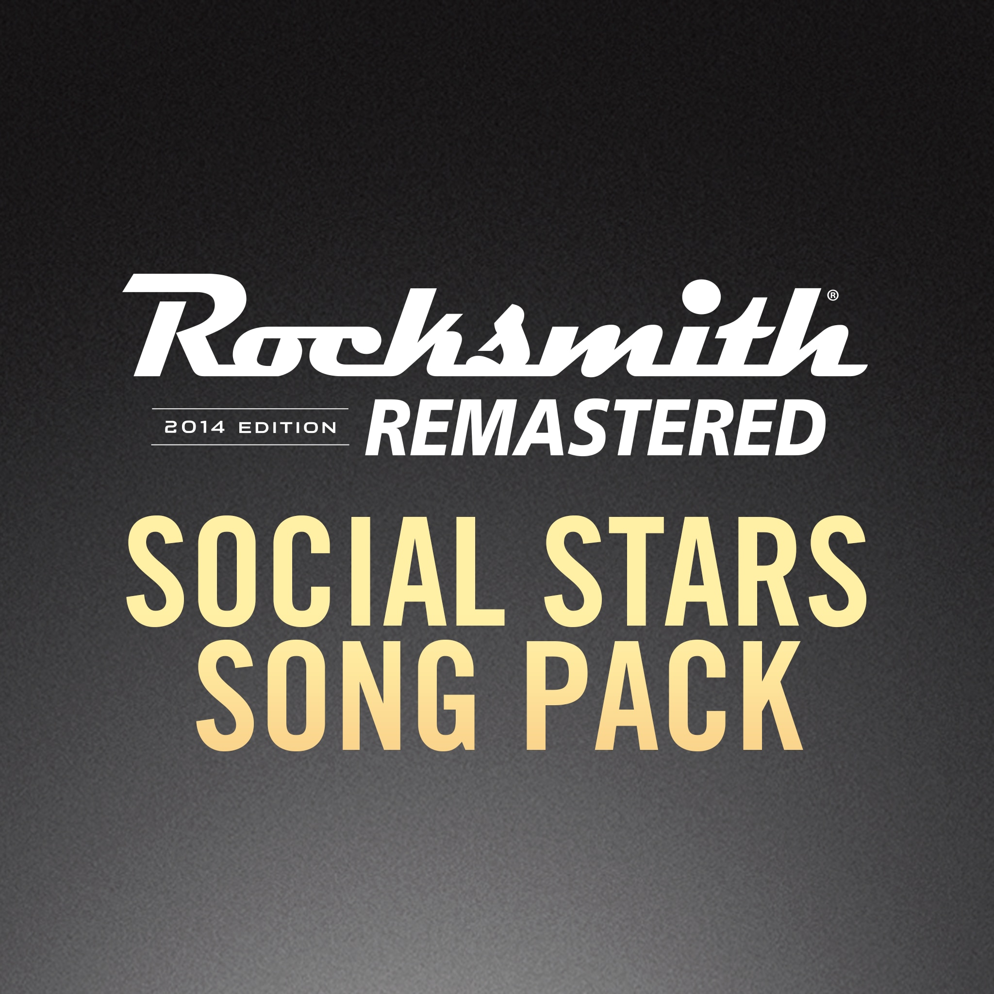 Rocksmith® 2014 – Social Stars Song Pack