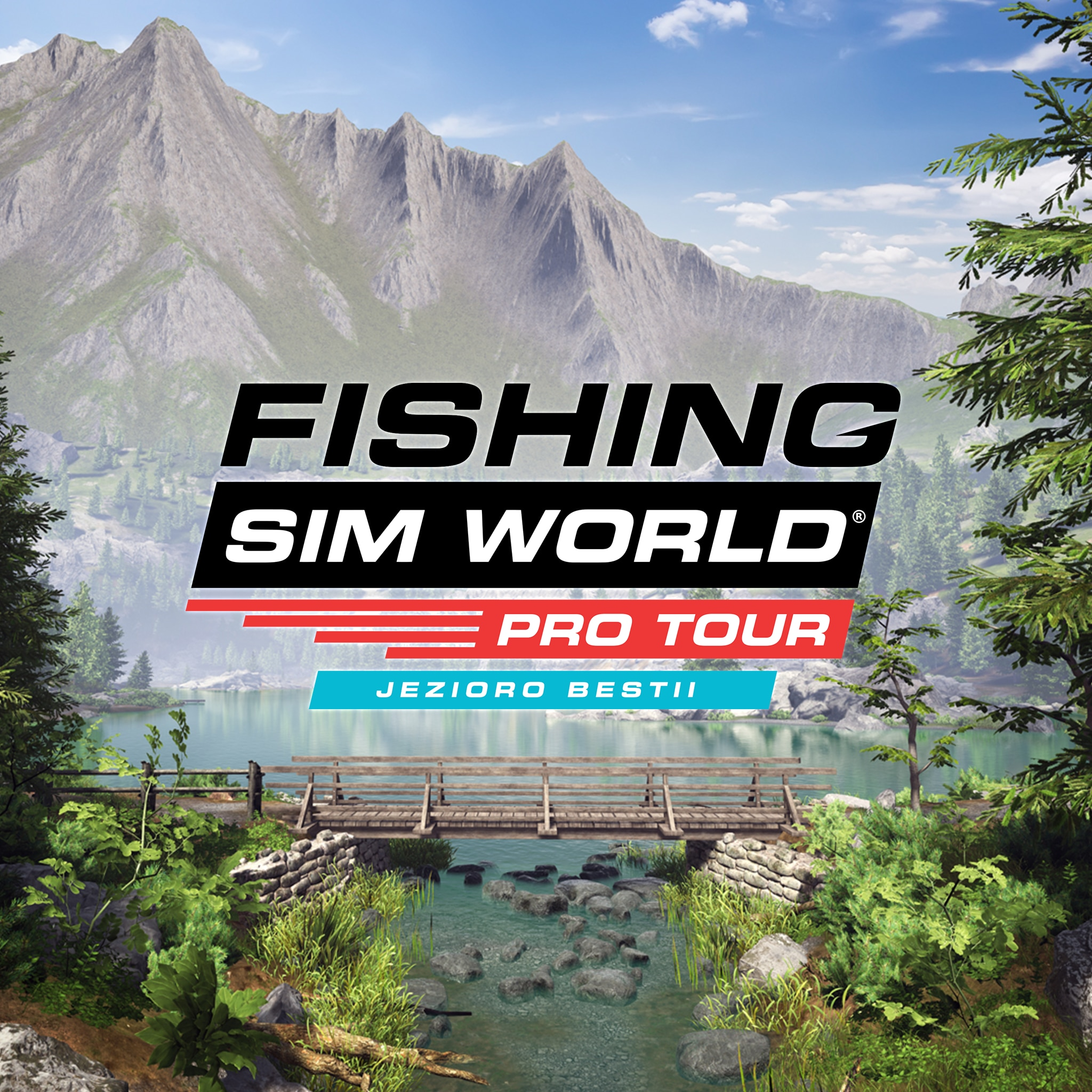Fishing Sim World®: Pro Tour - Jezioro Bestii