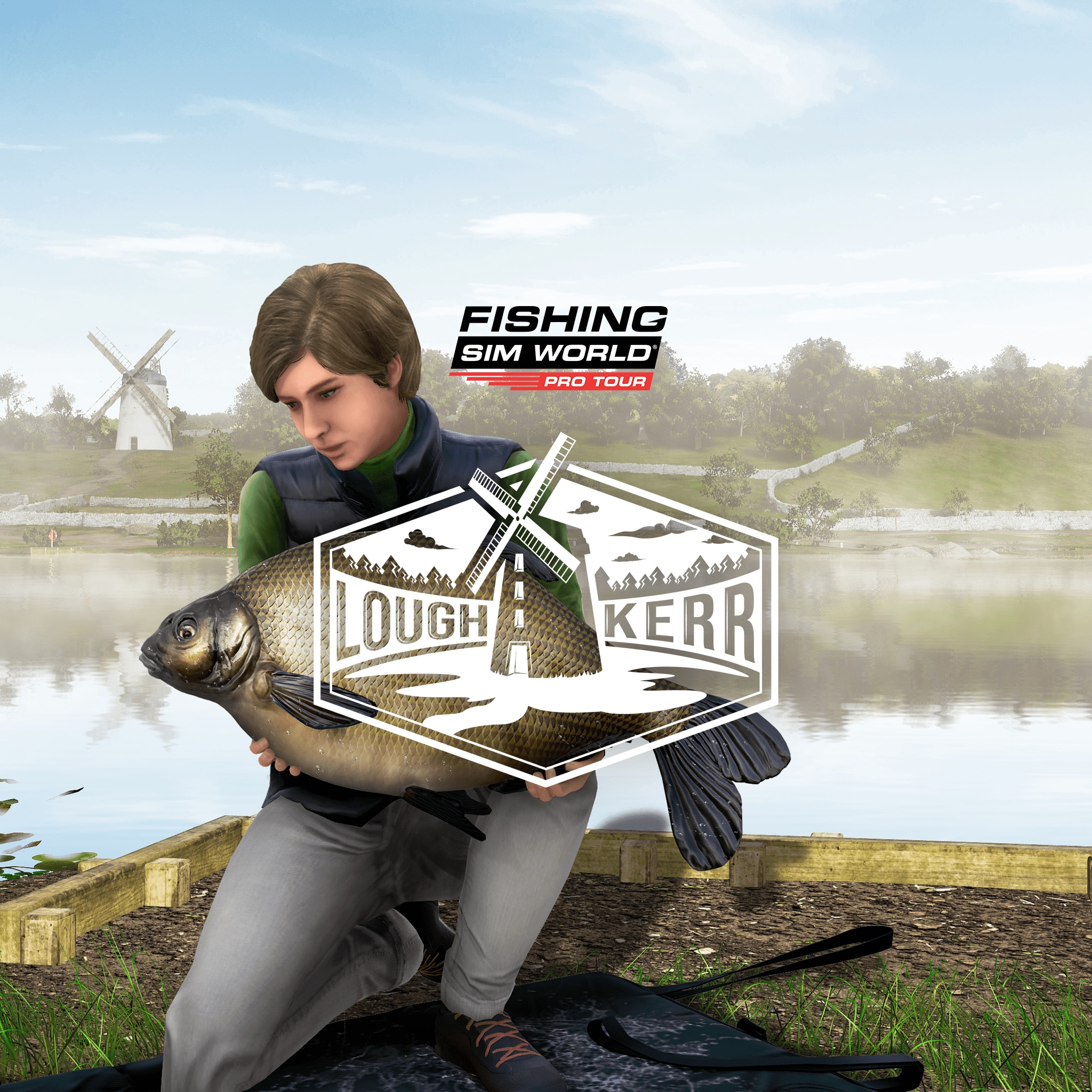 Fishing Sim World®: Pro Tour - Lough Kerr