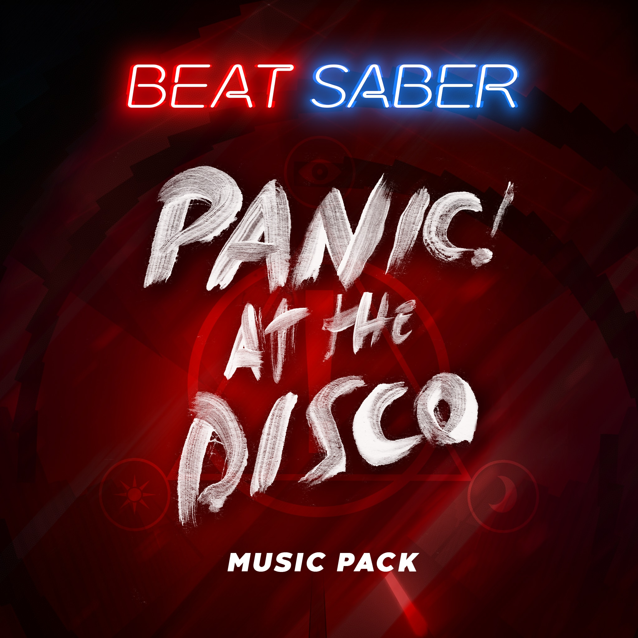 Beat Saber: Panic! At The Disco Music Pack