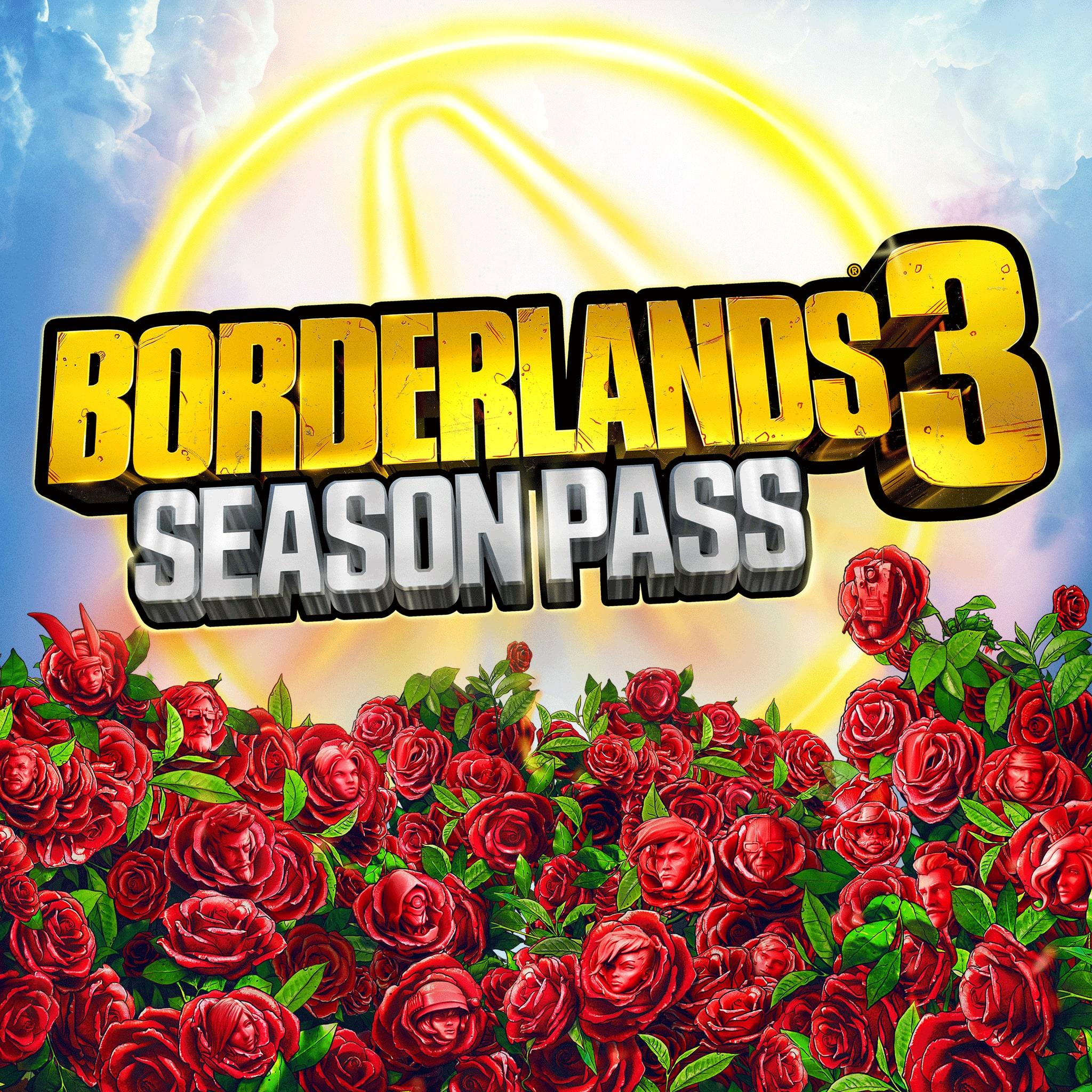 Сезонный абонемент для Borderlands 3