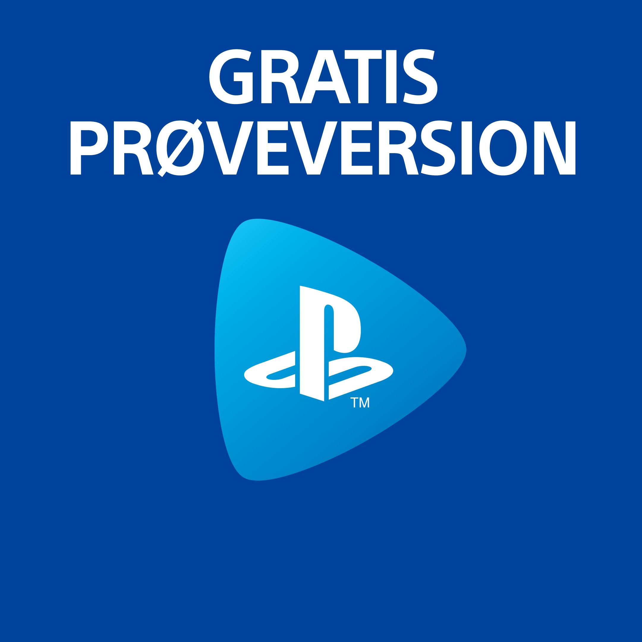 PlayStation Now: 7-dages prøveperiode
