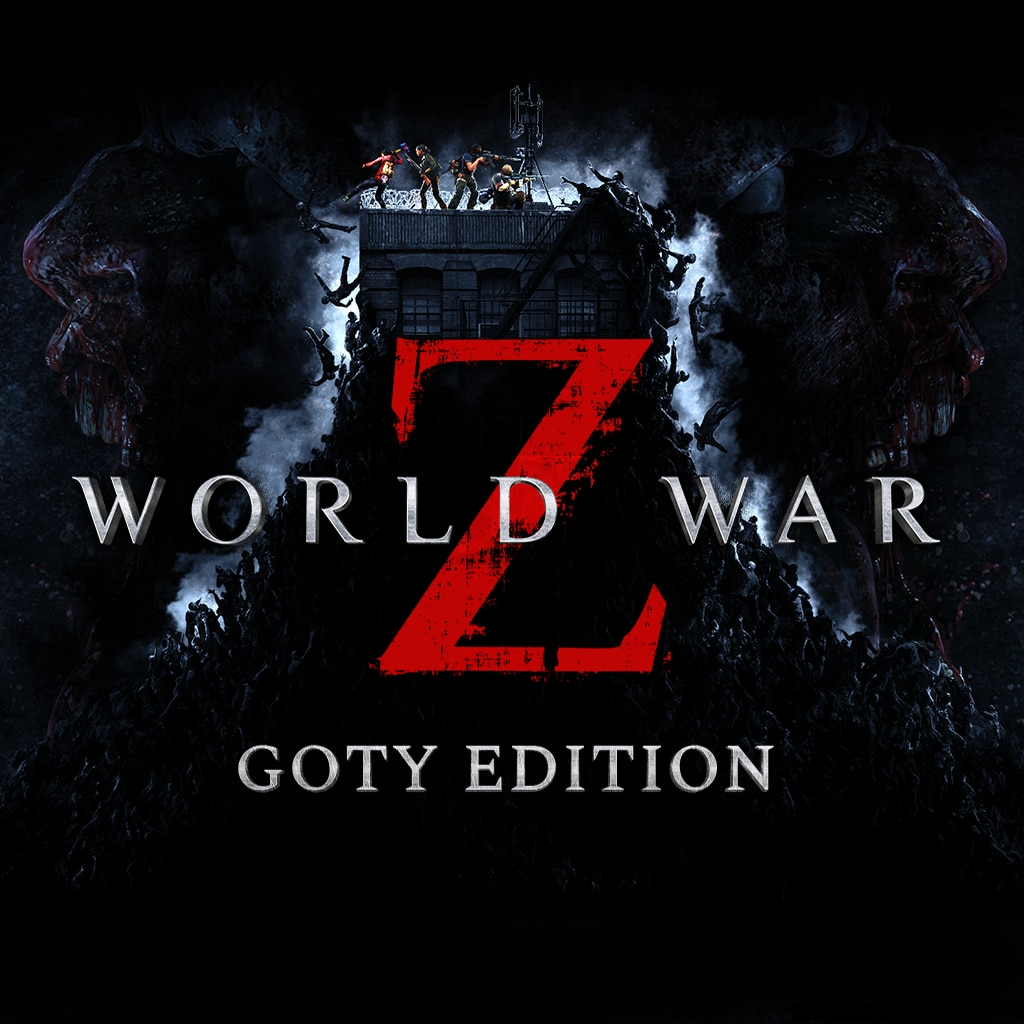 World War Z – GOTY Edition (Simplified Chinese, English, Korean, Traditional Chinese)