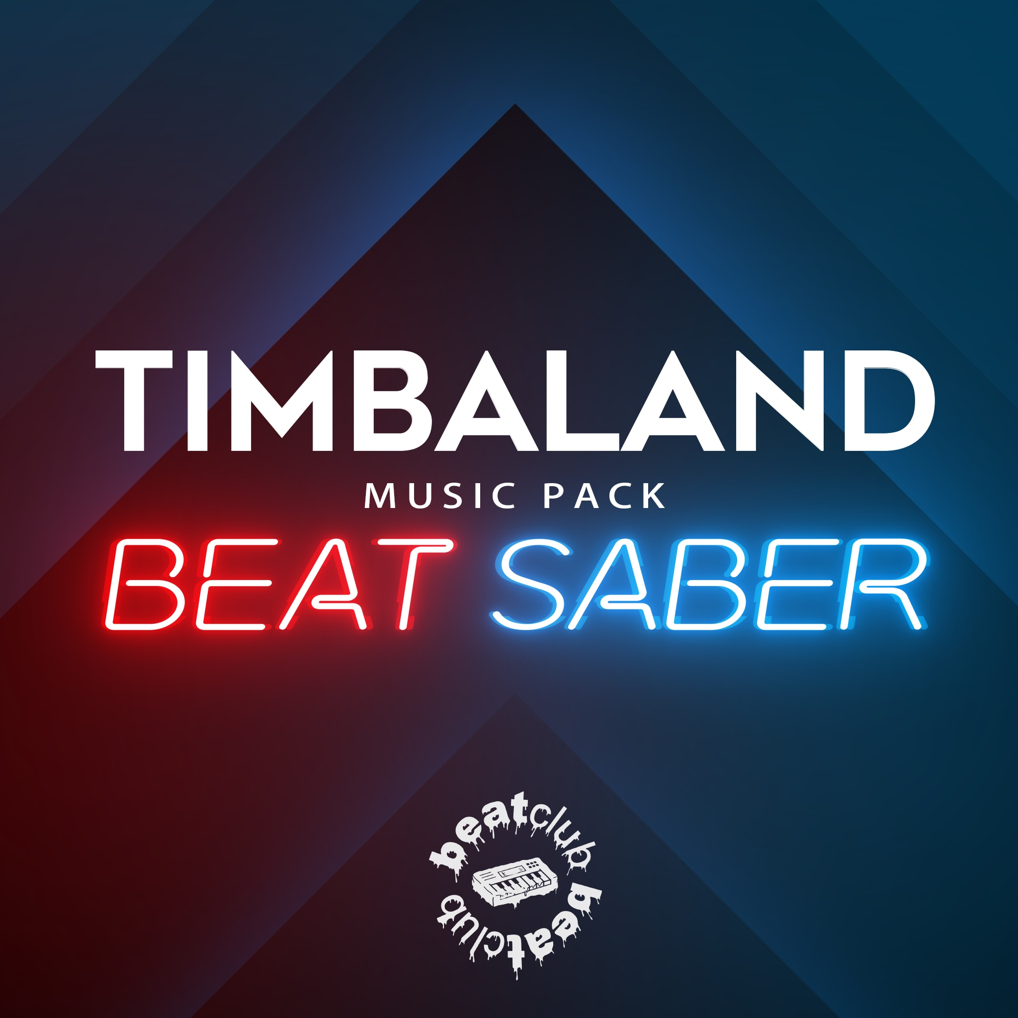 Beat Saber: Timbaland Music Pack