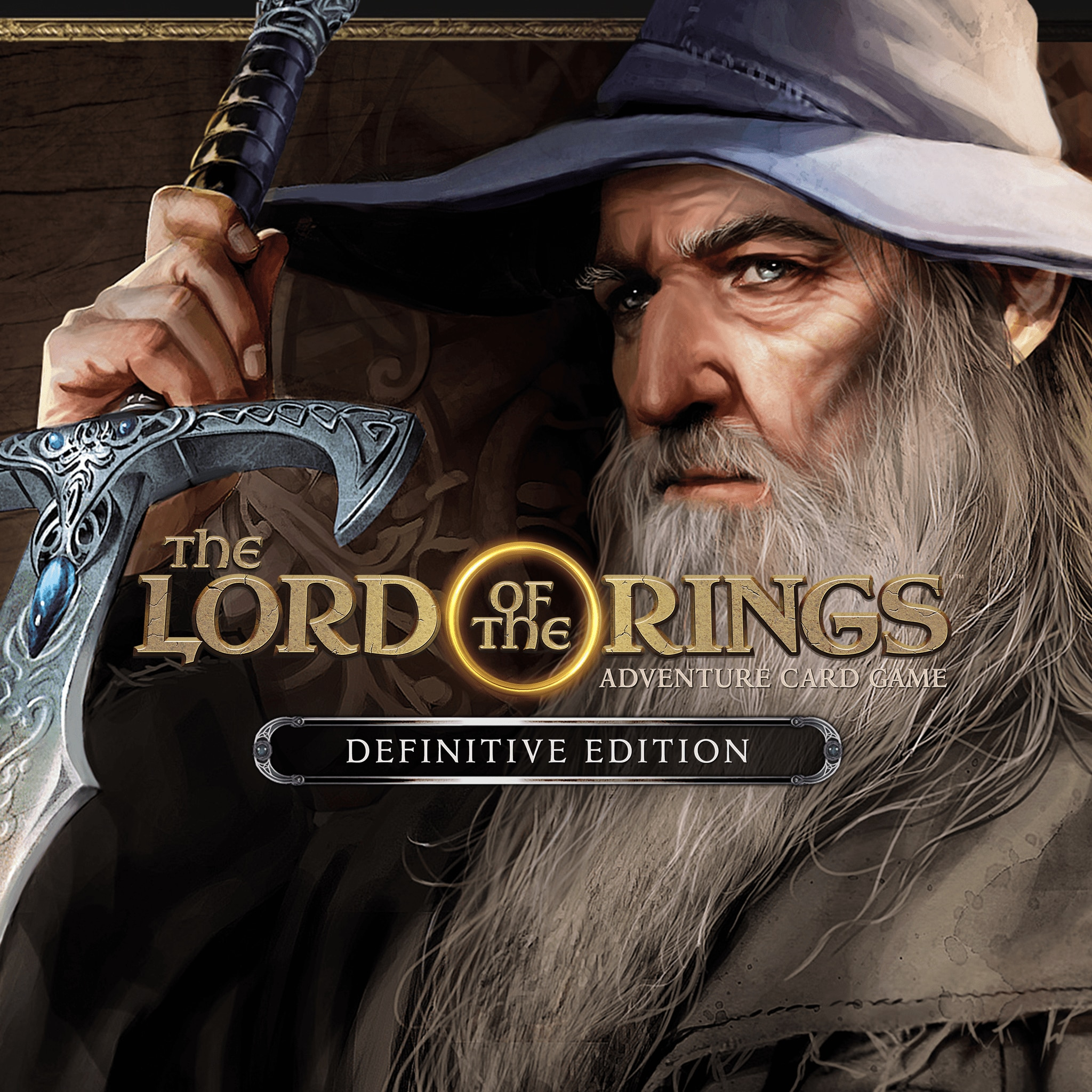 The Lord of the Rings: Adventure Card Game Definitive Edition