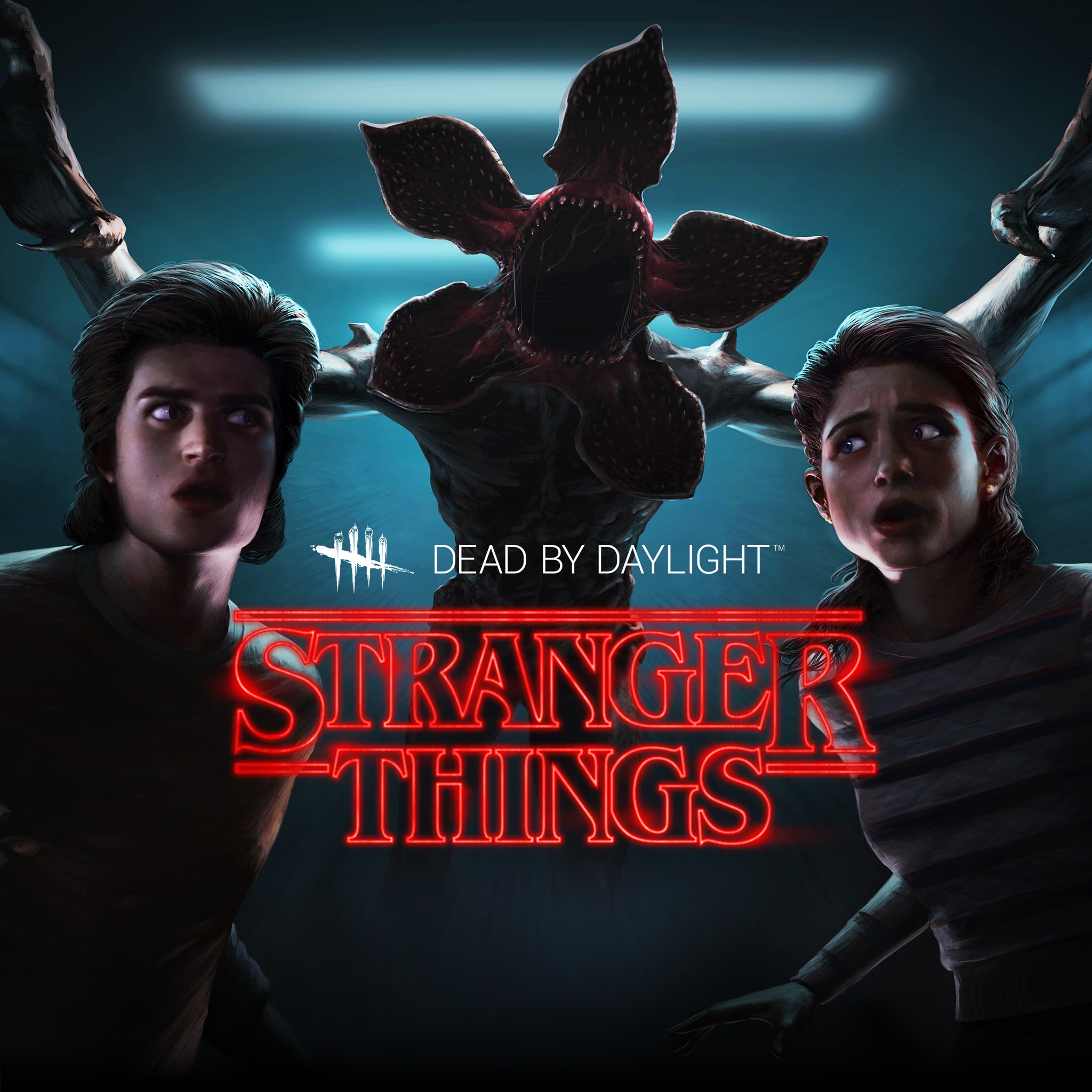 Dead by Daylight: capítulo de Stranger Things
