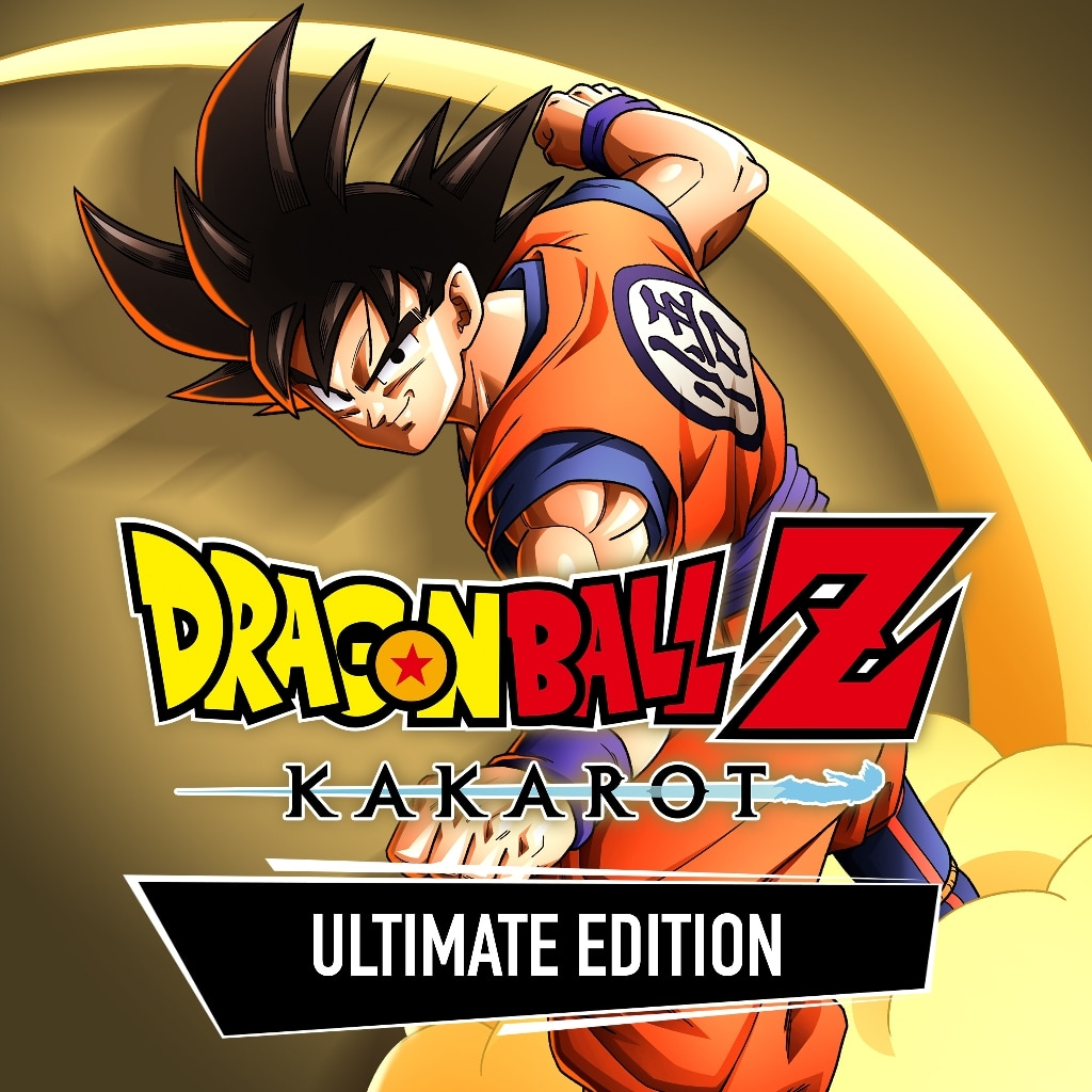 DRAGON BALL Z: KAKAROT - Ultimate Edition (Simplified Chinese, Korean, Thai, Traditional Chinese)