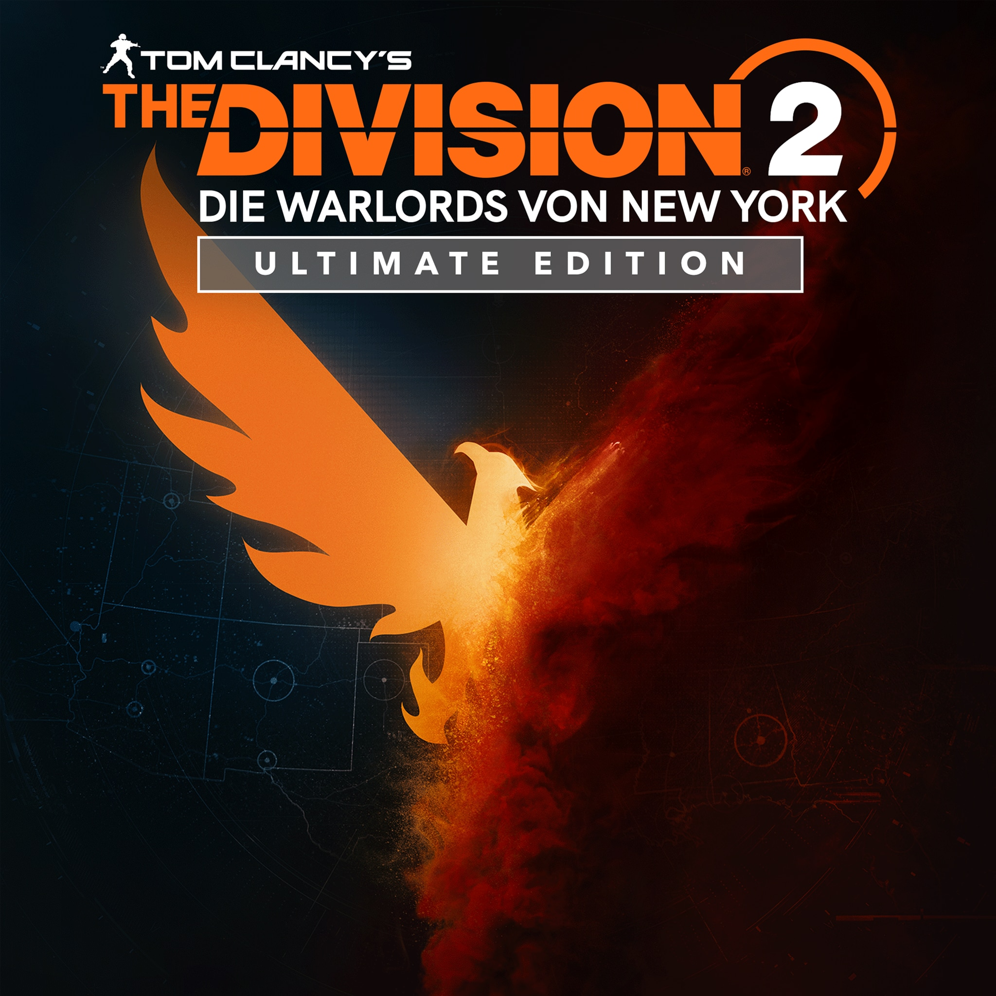 The Division 2 - Die Warlords von New York - Ultimate Edition