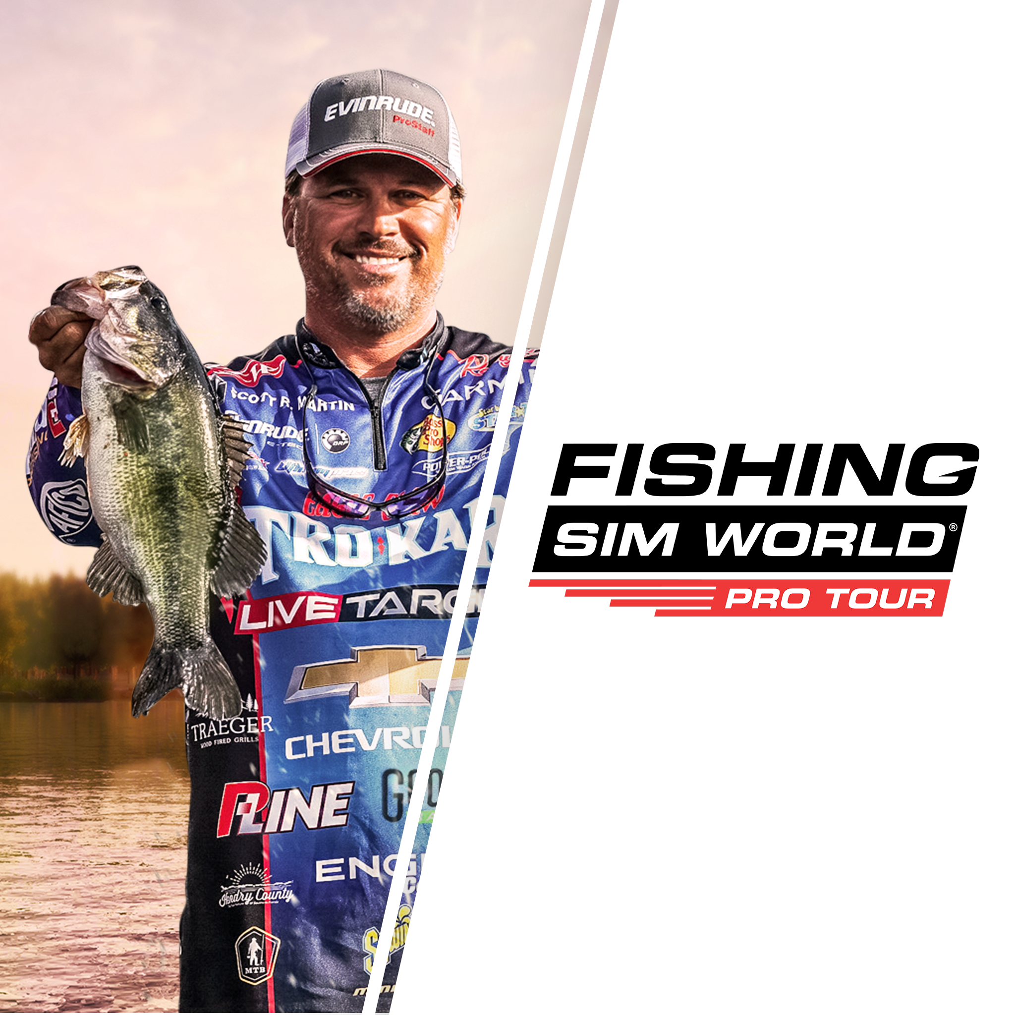 Fishing Sim World®: Pro Tour