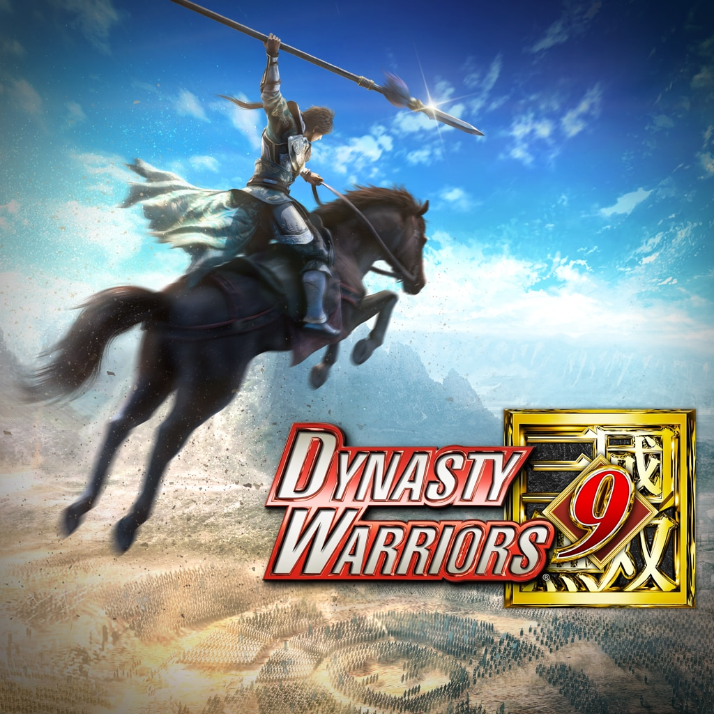 Dynasty Warriors 9 (Game)