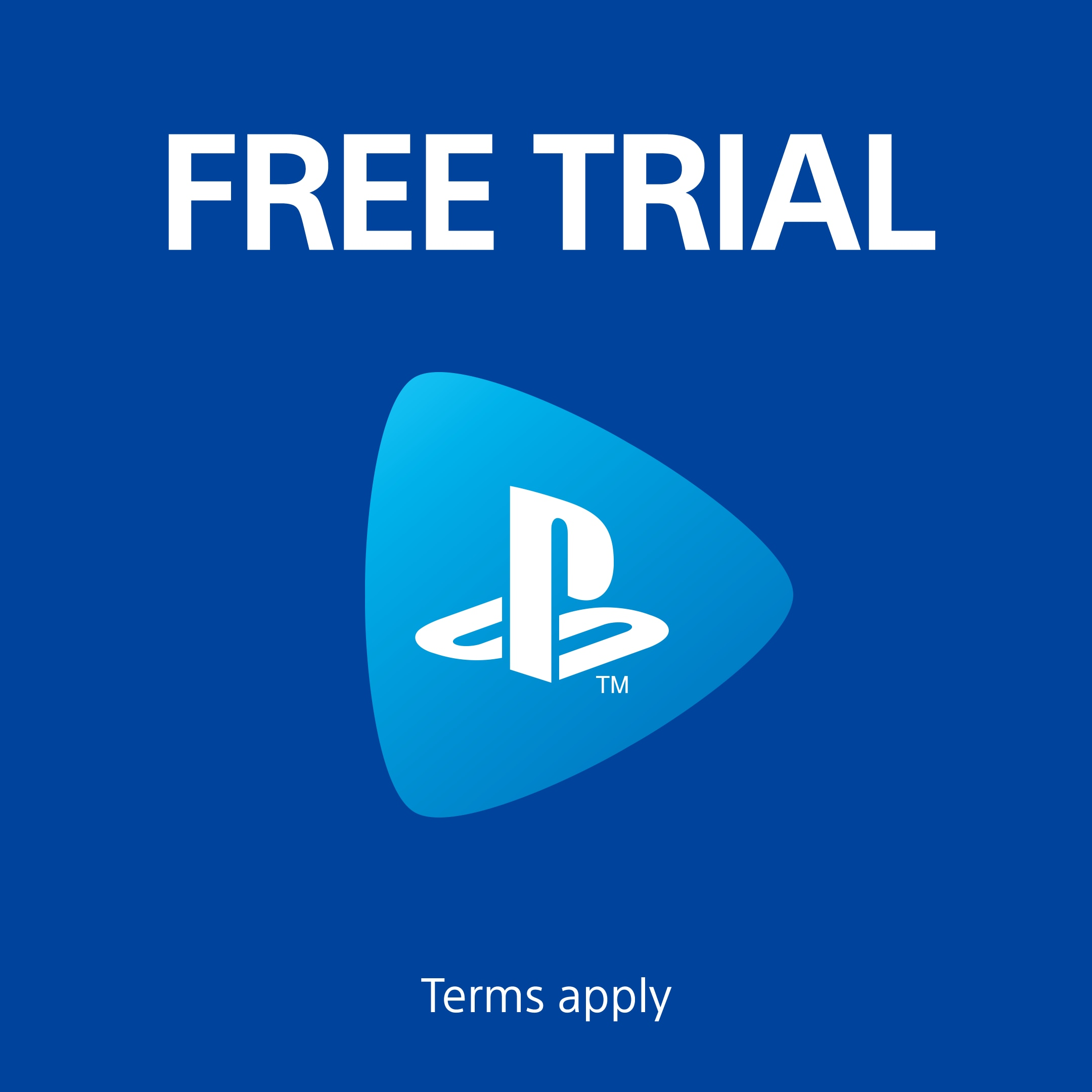 PlayStation Now: 7-Day Trial