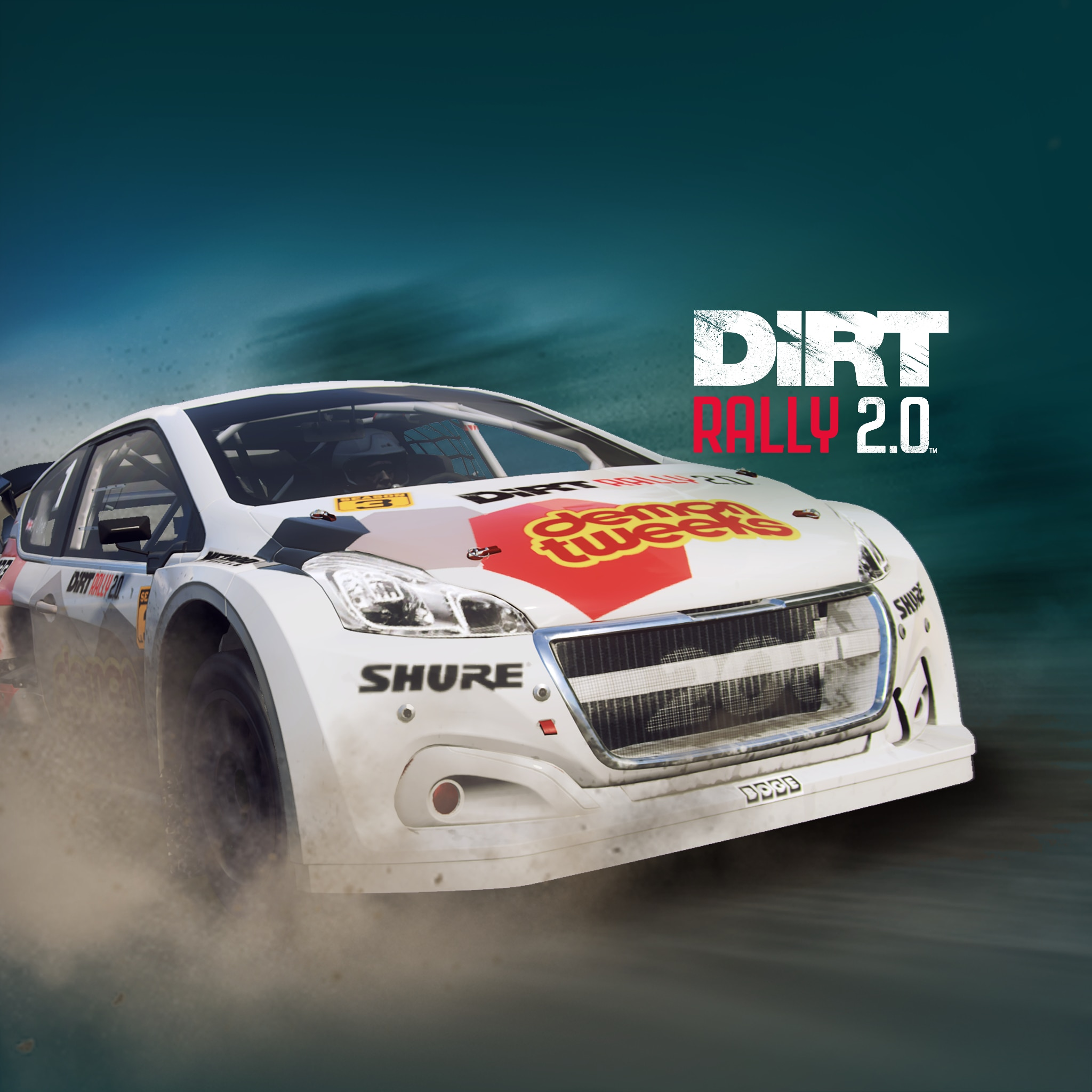 DiRT Rally 2.0 - Season 3 – Stage 2 Liveries