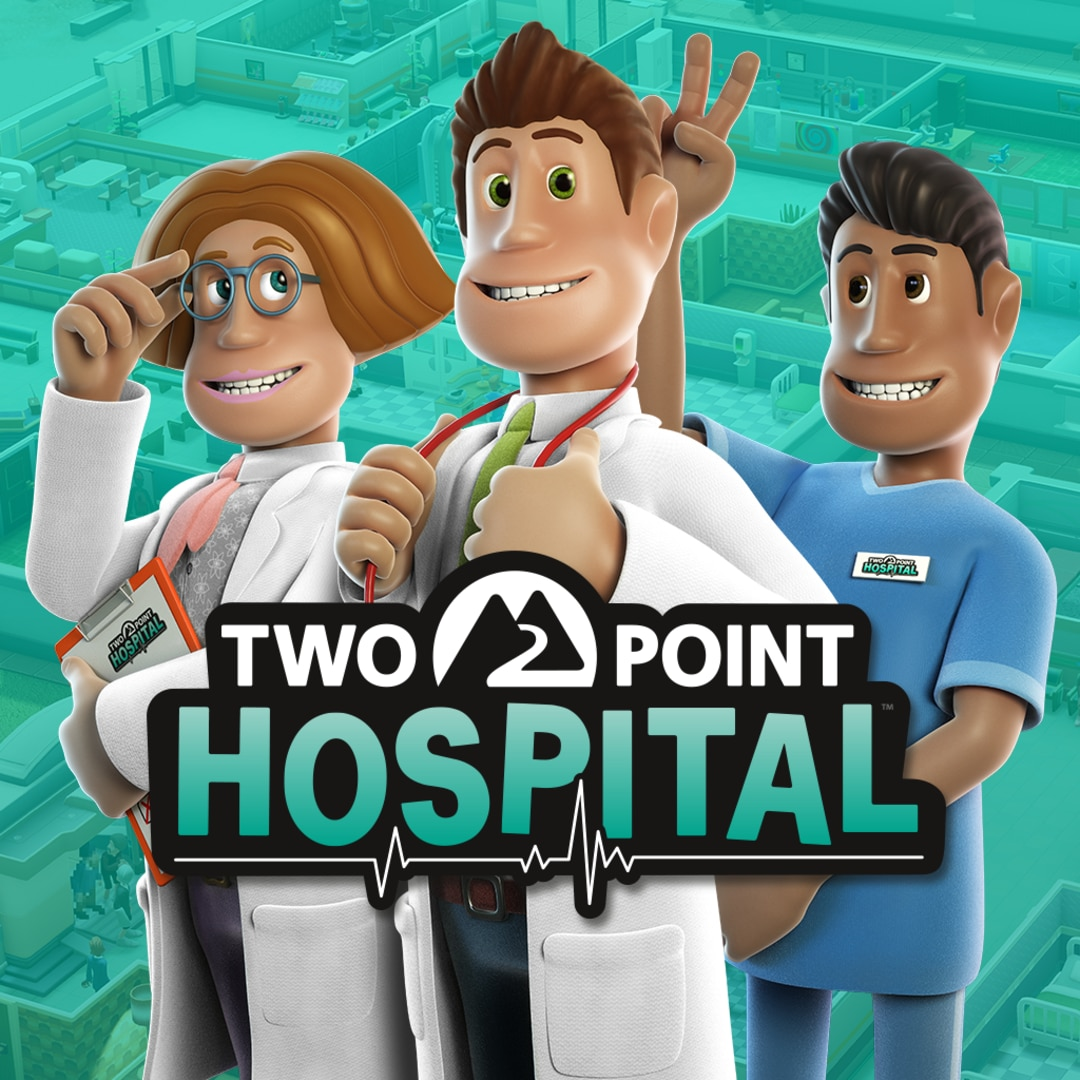 Two Point Hospital (English)