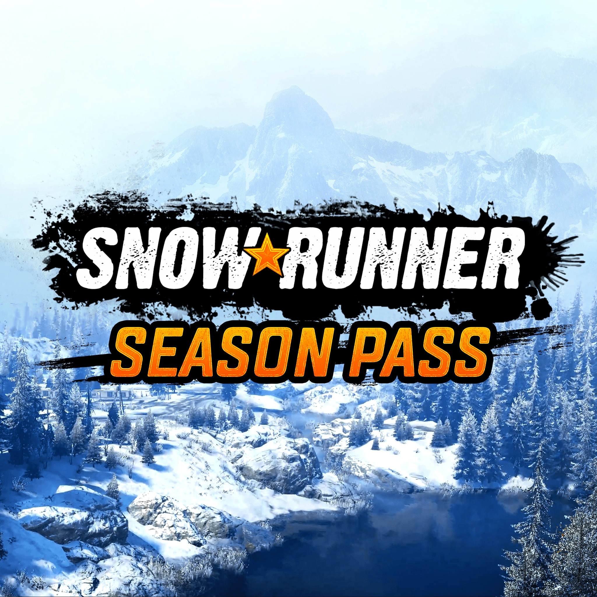 SnowRunner - Season Pass