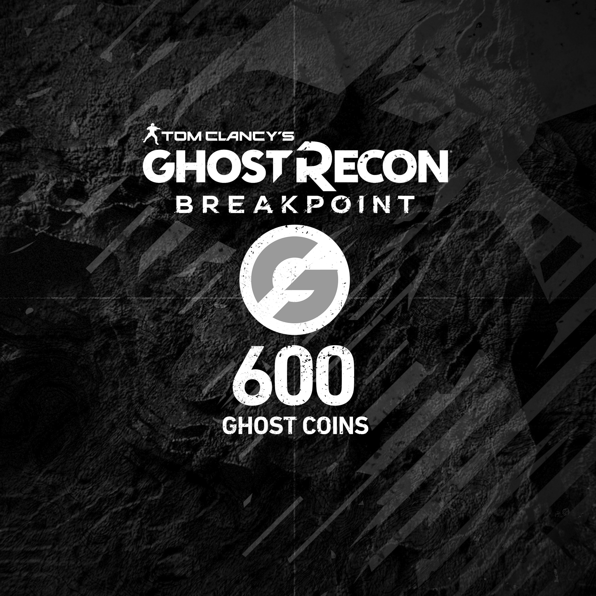 Ghost Recon Breakpoint - 600 Ghost Coins