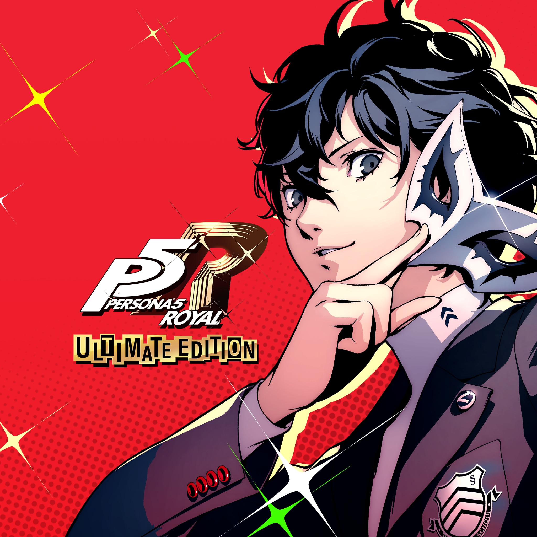 Persona®5 Royal Ultimate Edition