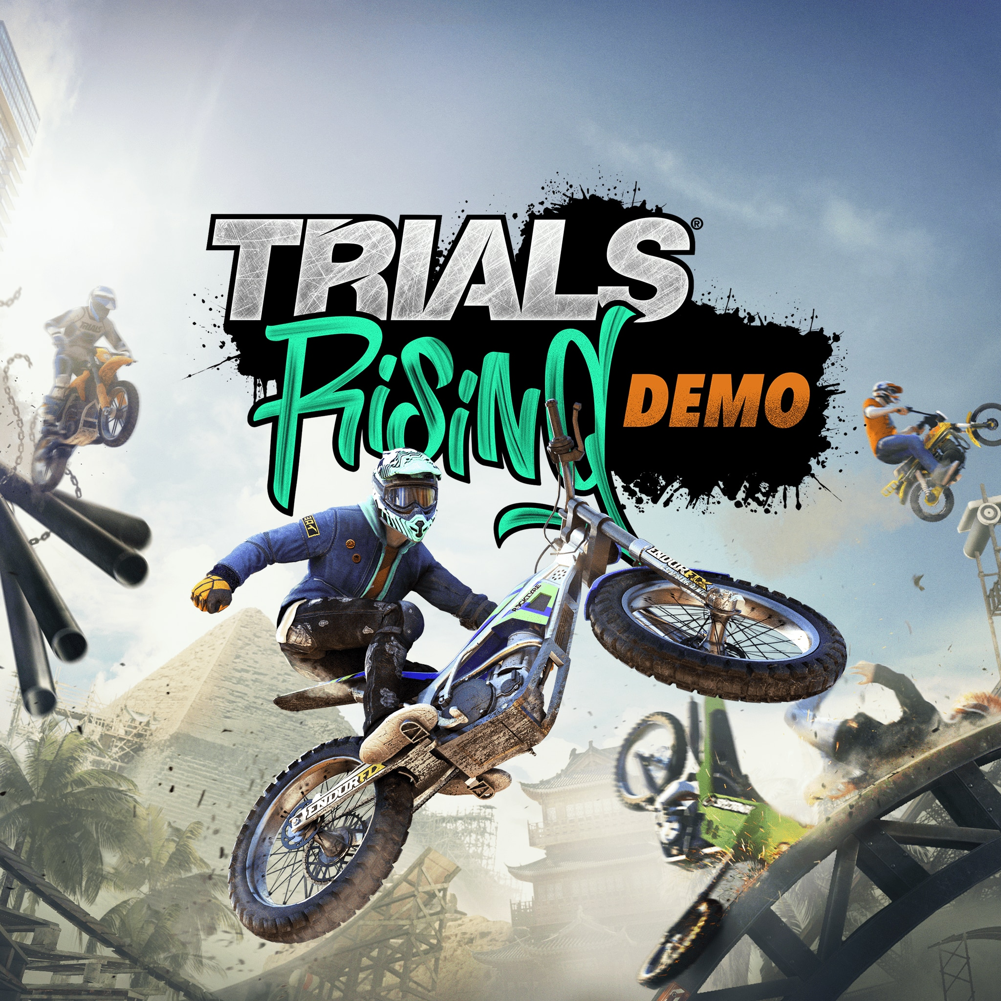 Trials® Rising Demo