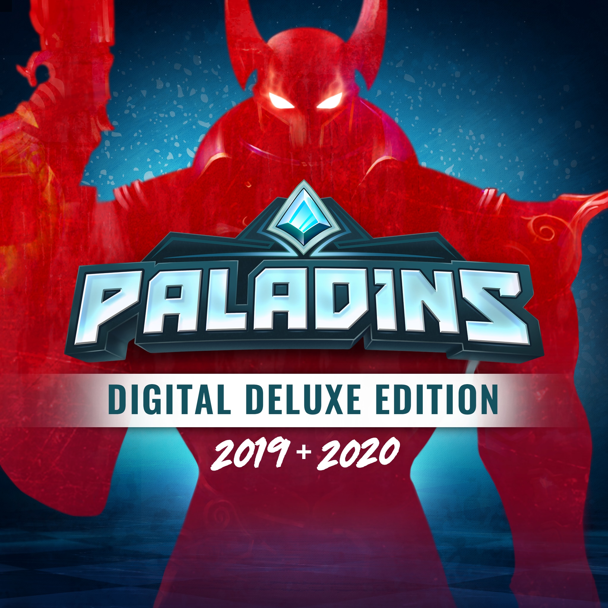 Paladins Digital Deluxe Edition 2019 + 2020