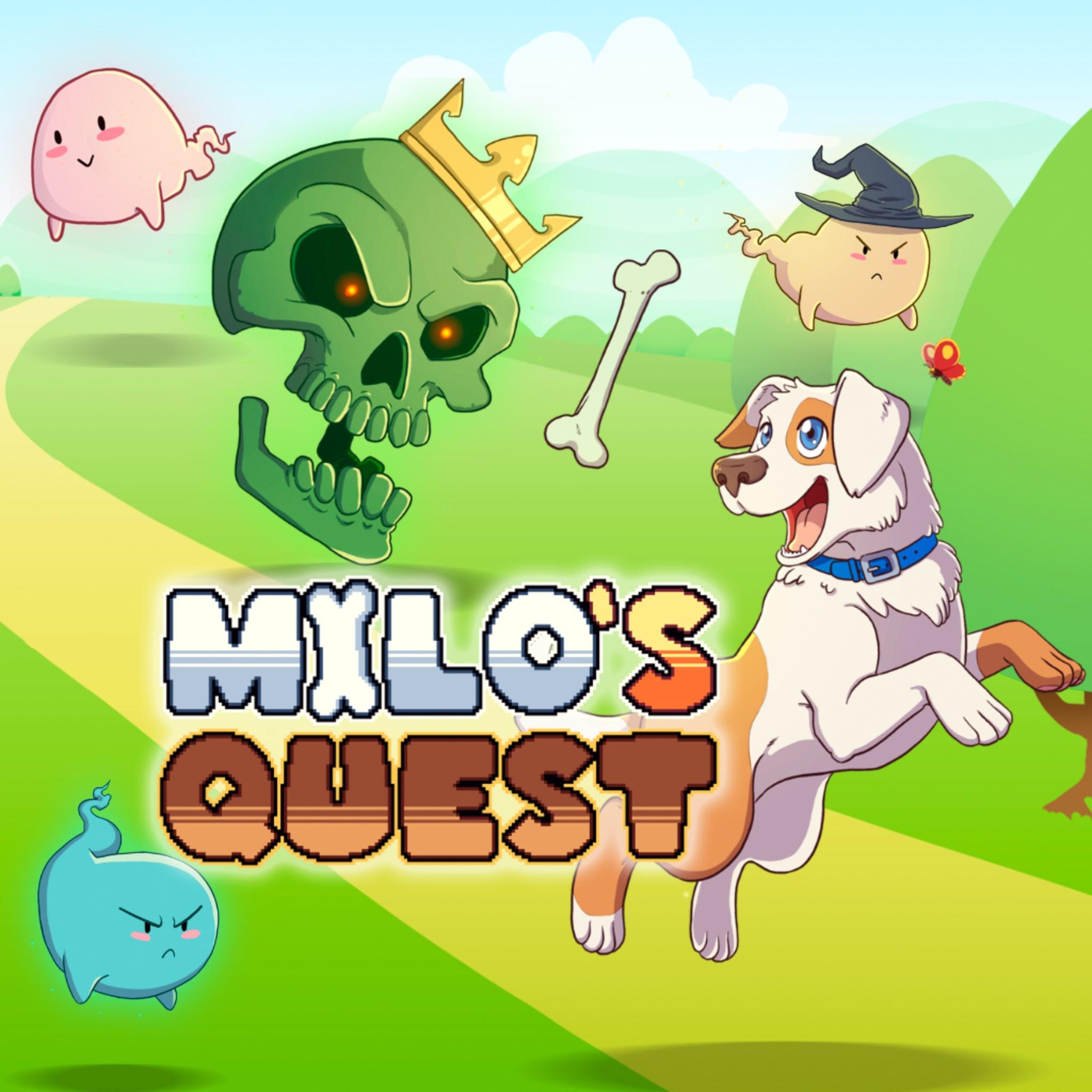 Milo's Quest