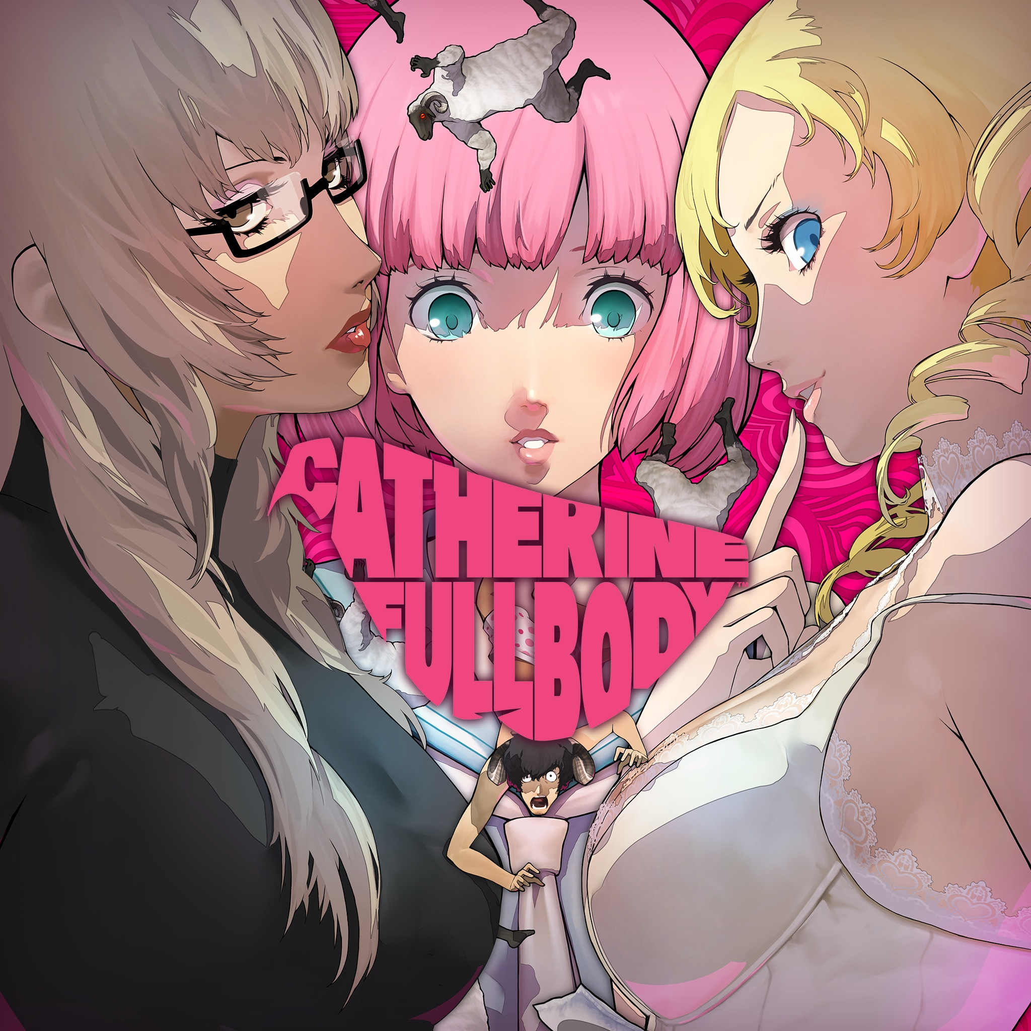 Catherine: Full Body Demo