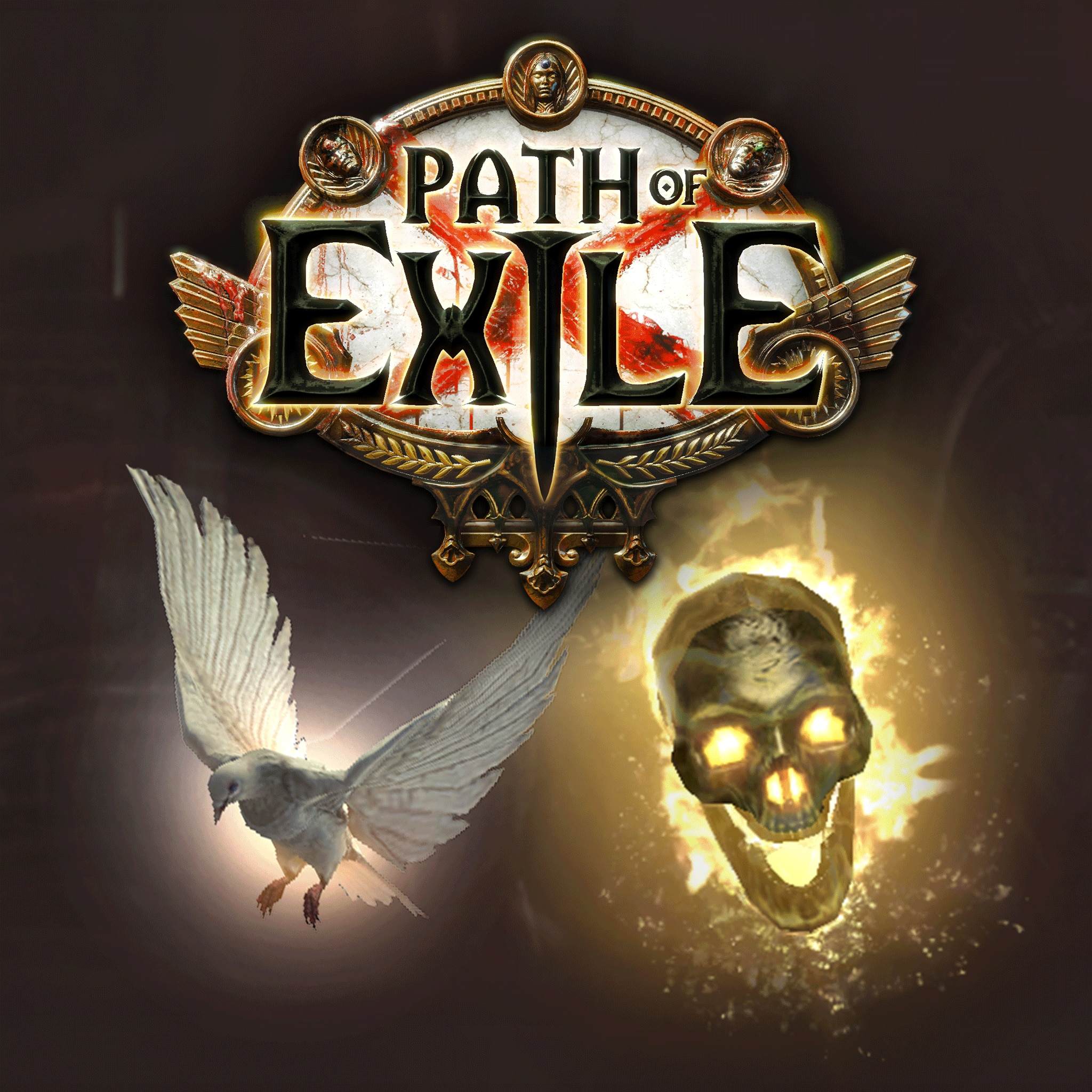 Path of Exile: PlayStation®Plus Bundle Five