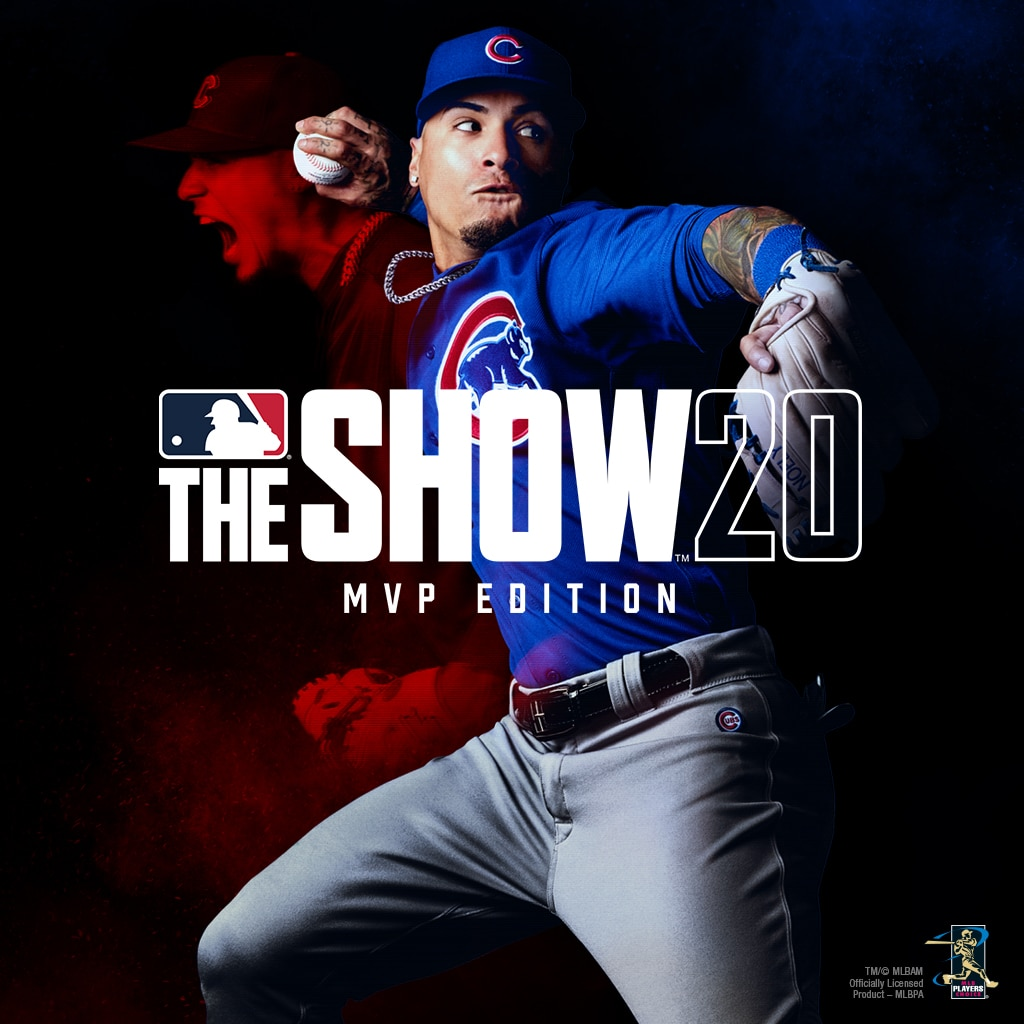MLB® The Show™ 20 MVP Edition