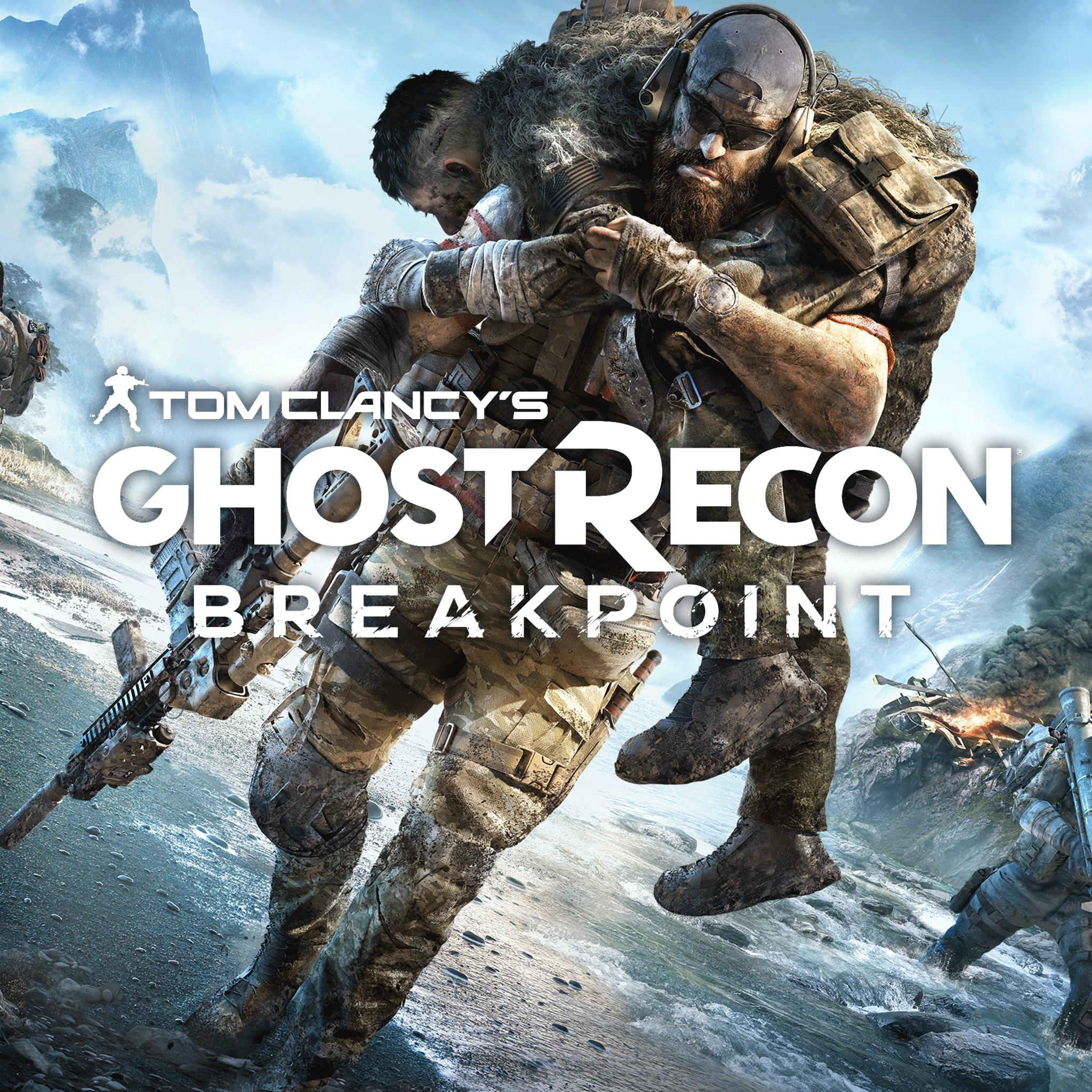 Tom Clancy's Ghost Recon Breakpoint Trial