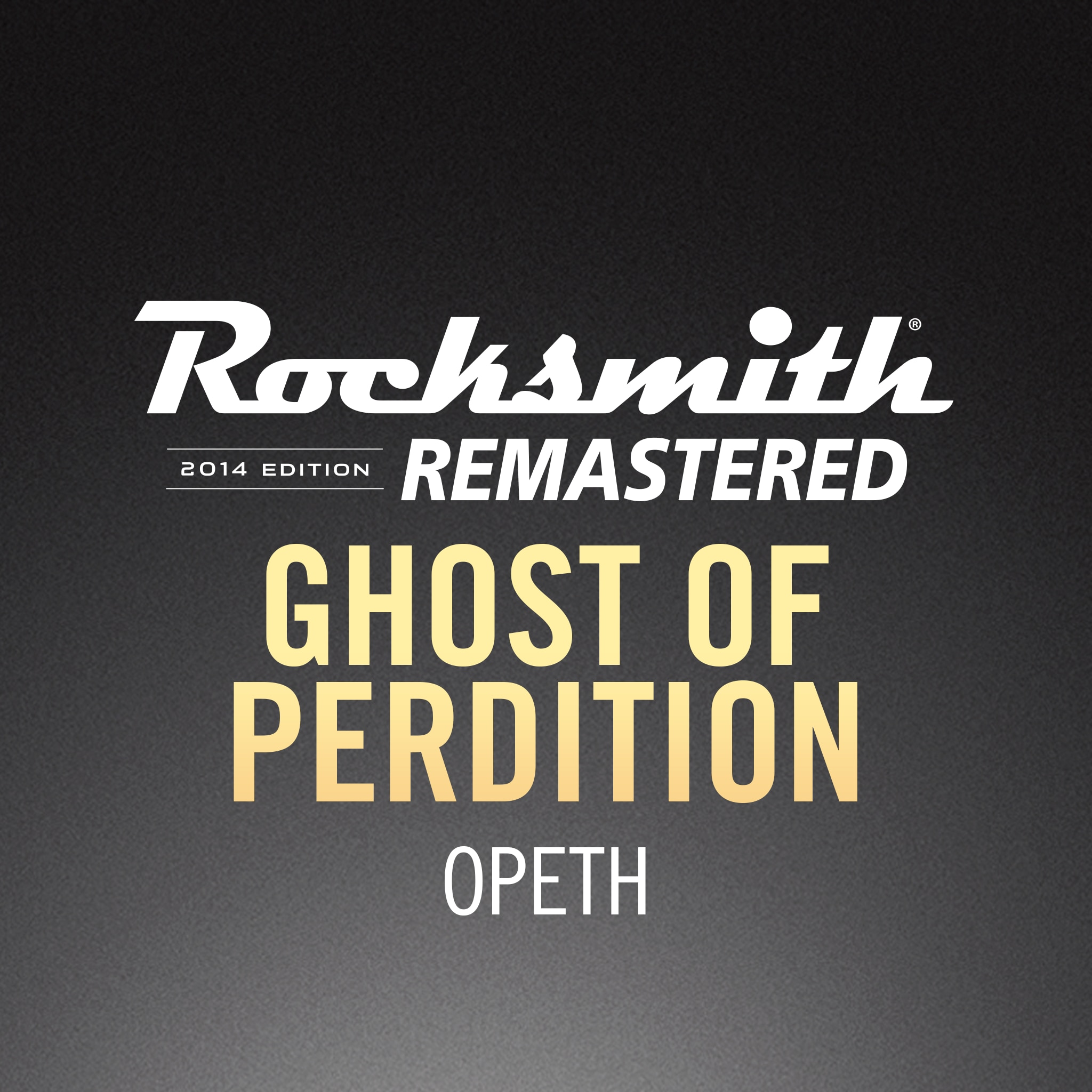 Rocksmith® 2014 – Ghost of Perdition - Opeth