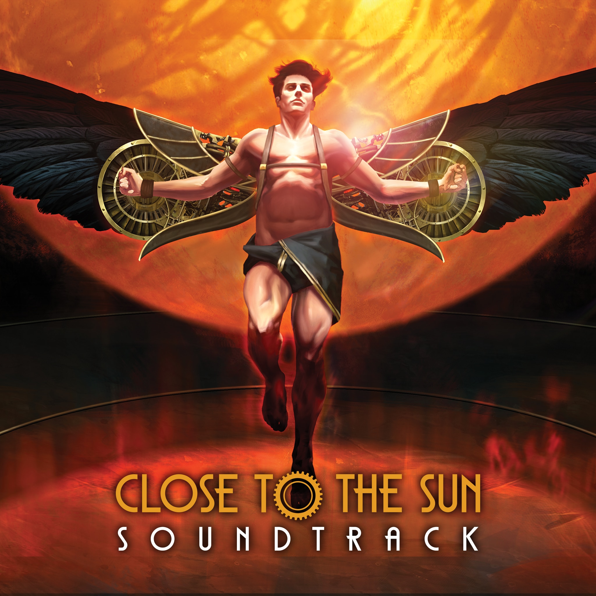 Close to the Sun Original Soundtrack