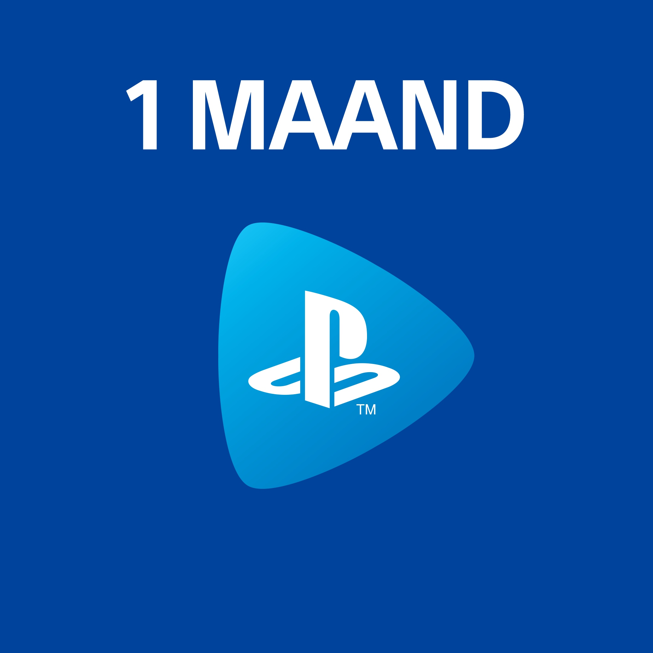 PlayStation Now: abonnement van 1 maand