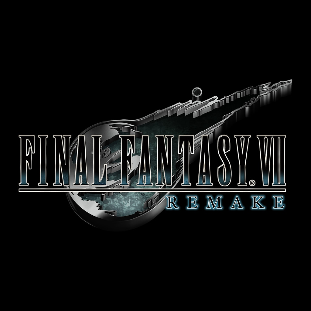 FINAL FANTASY VII REMAKE (English/Japanese Ver.)