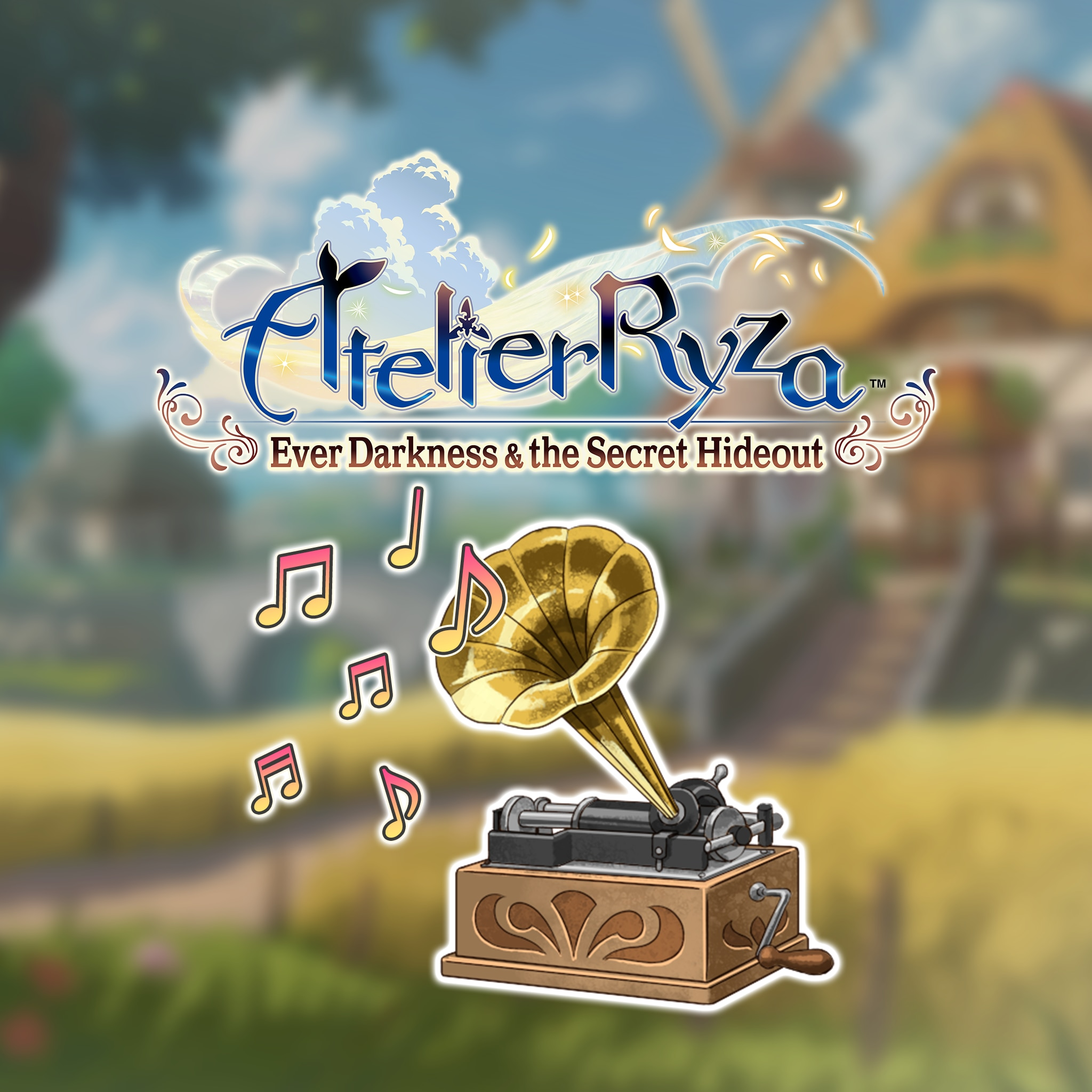 Atelier Ryza: GUST Extra BGM Pack