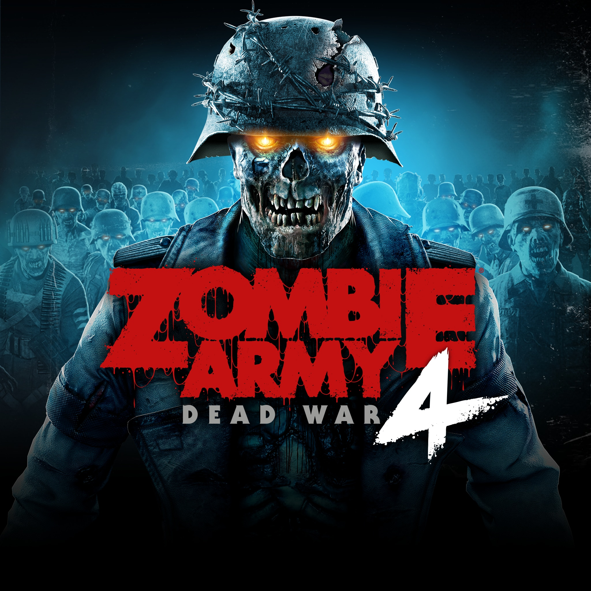 სროლები Call of Duty: WWII - Digital Deluxe Edition [1.25.0.1] (2017) PC | Steam-Rip