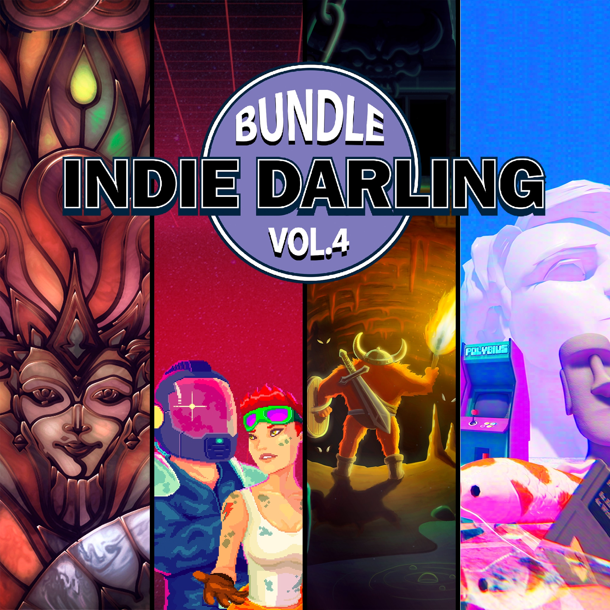 Indie Darling Bundle Vol.4