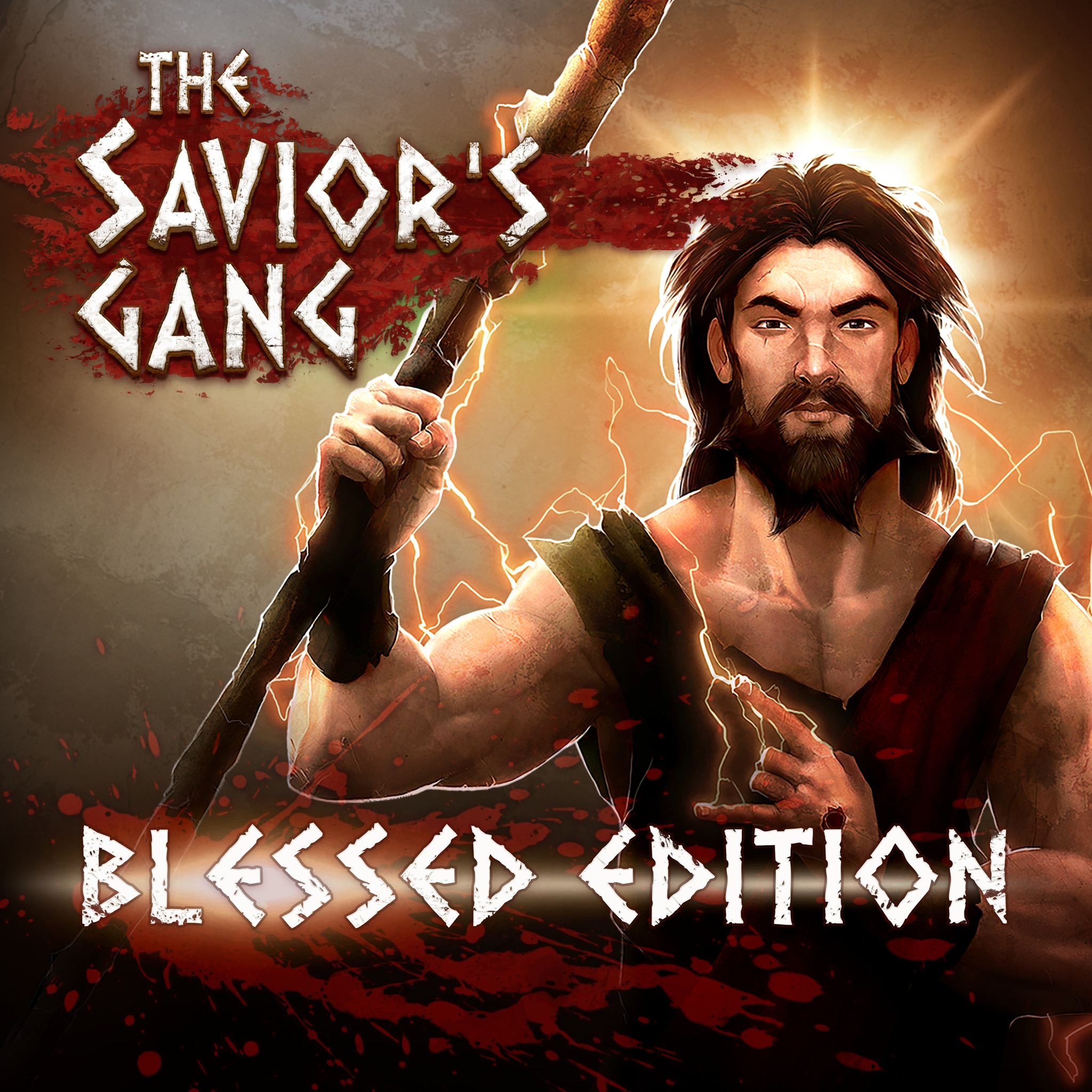 The Savior's Gang - Blessed Edition