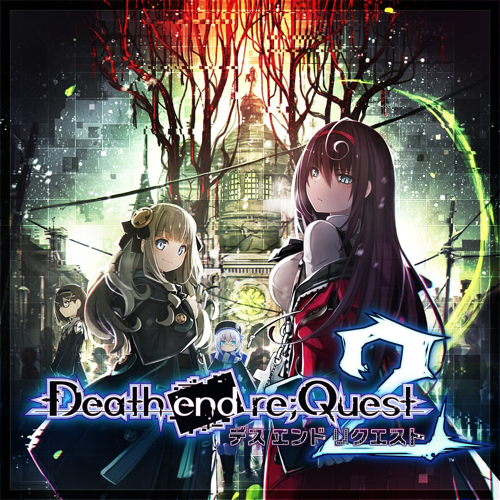 Death end re;Quest2 スキットキャラクター:水梨新